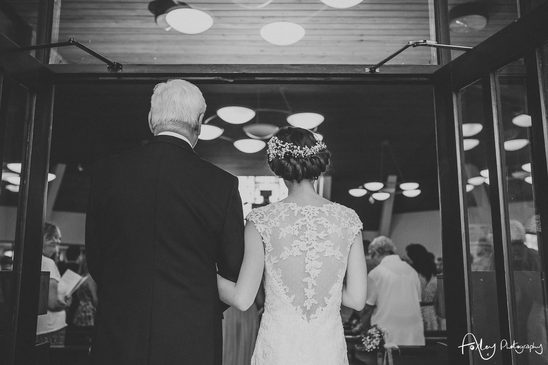 Rebecca and Dan Wedding at Preston Marriott Hotel 051