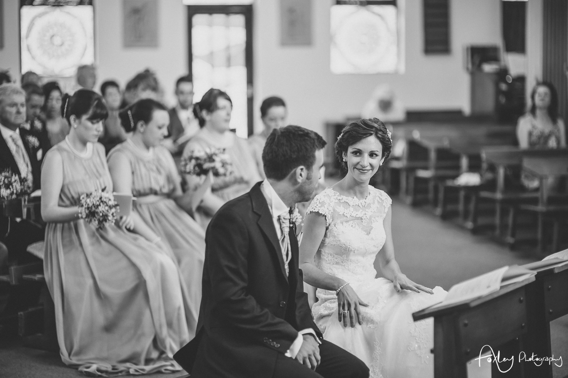 Rebecca and Dan Wedding at Preston Marriott Hotel 053