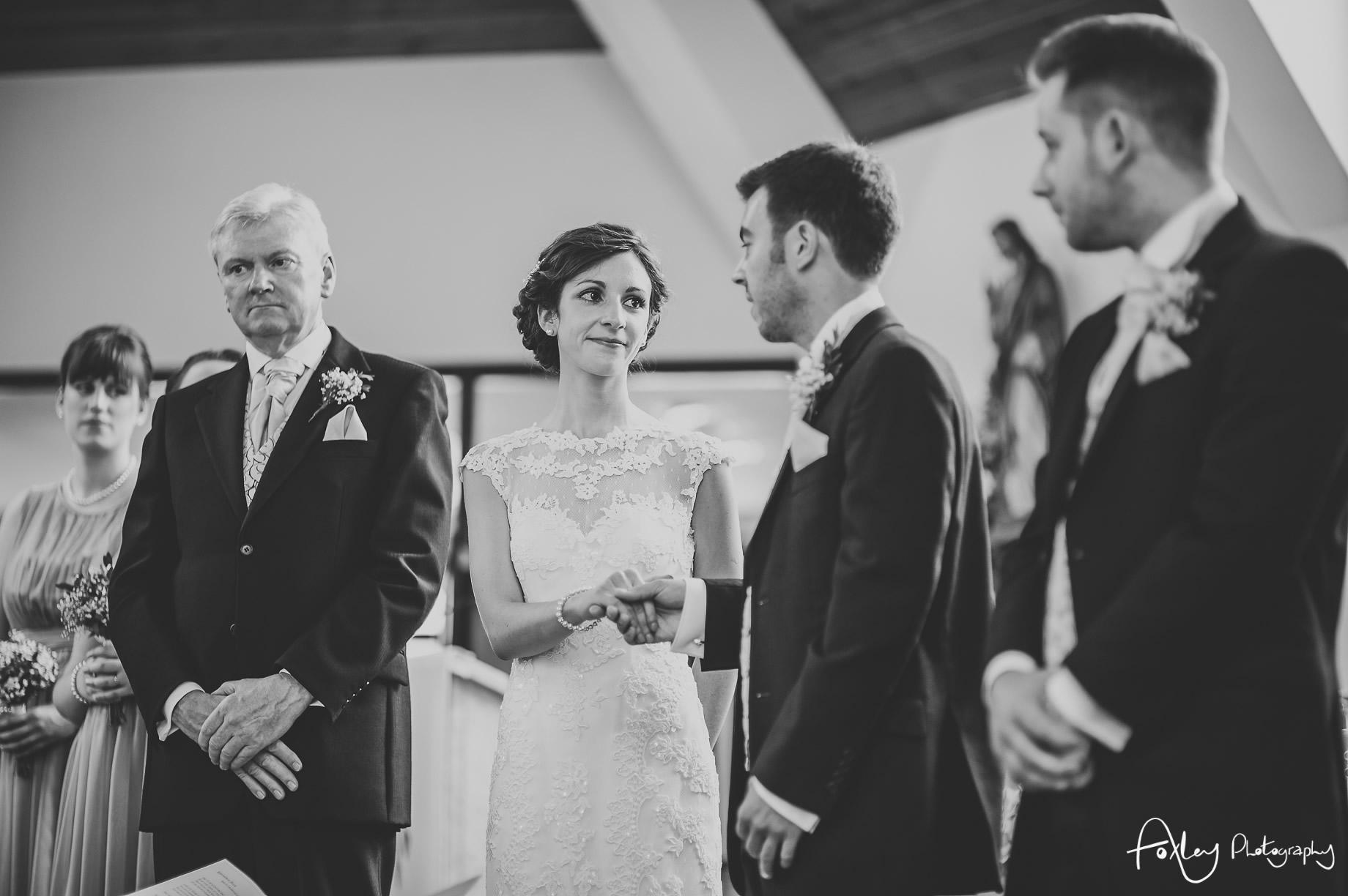 Rebecca and Dan Wedding at Preston Marriott Hotel 059