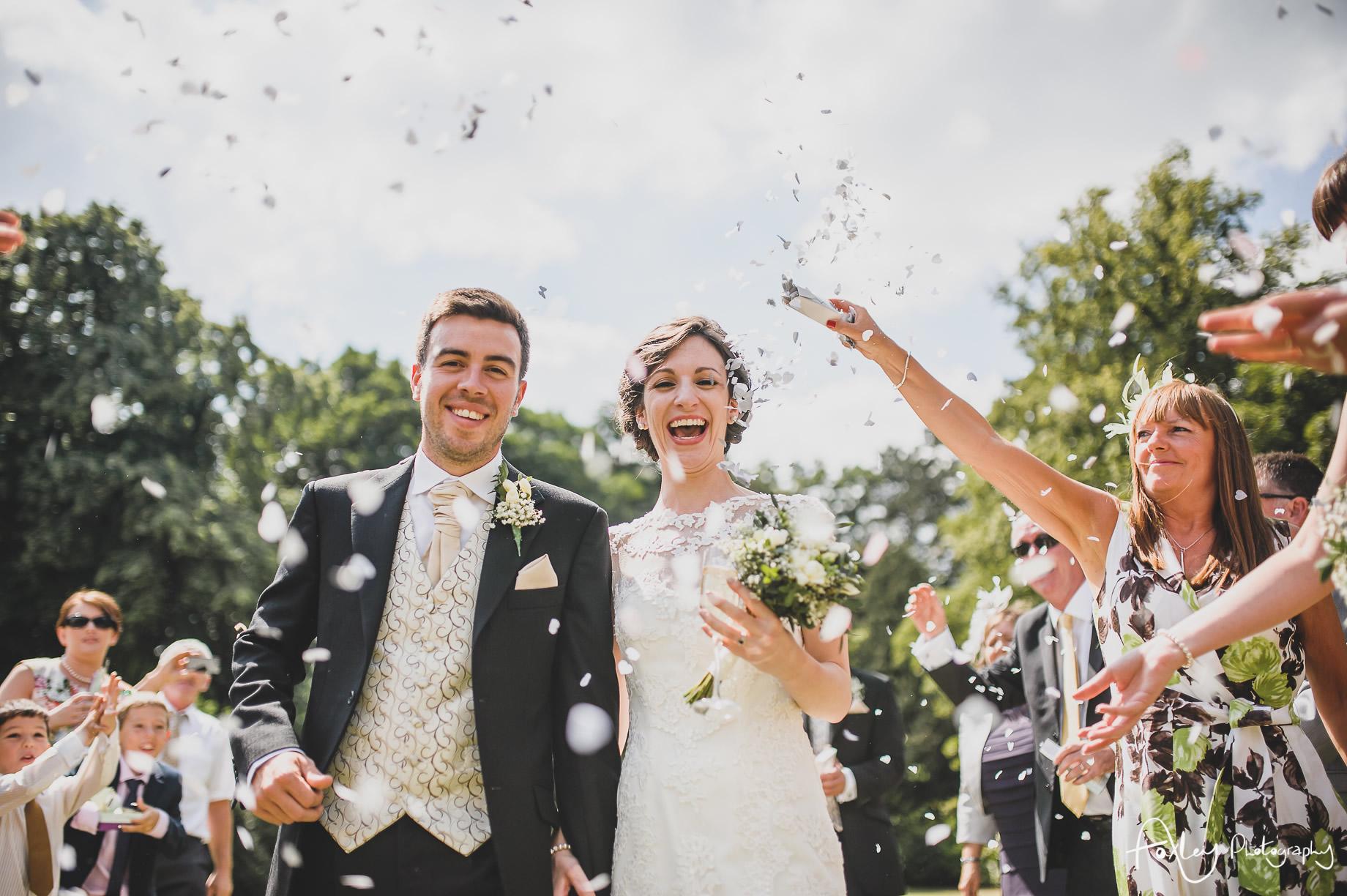 Rebecca and Dan Wedding at Preston Marriott Hotel 076