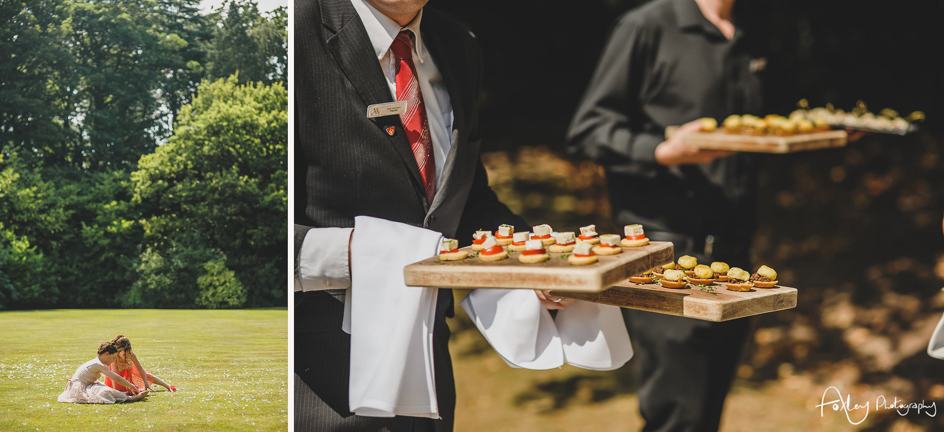 Rebecca and Dan Wedding at Preston Marriott Hotel 081