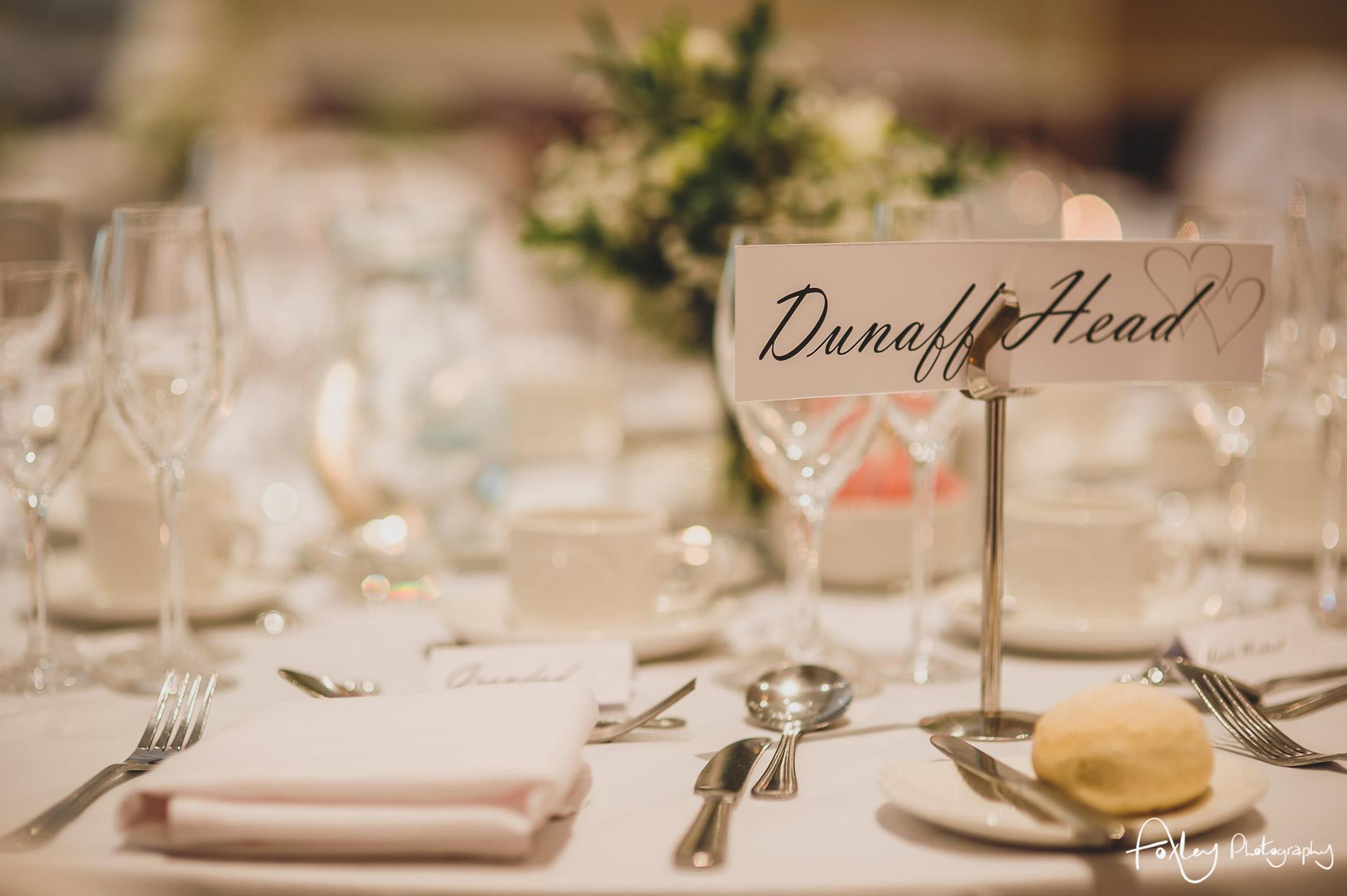 Rebecca and Dan Wedding at Preston Marriott Hotel 092