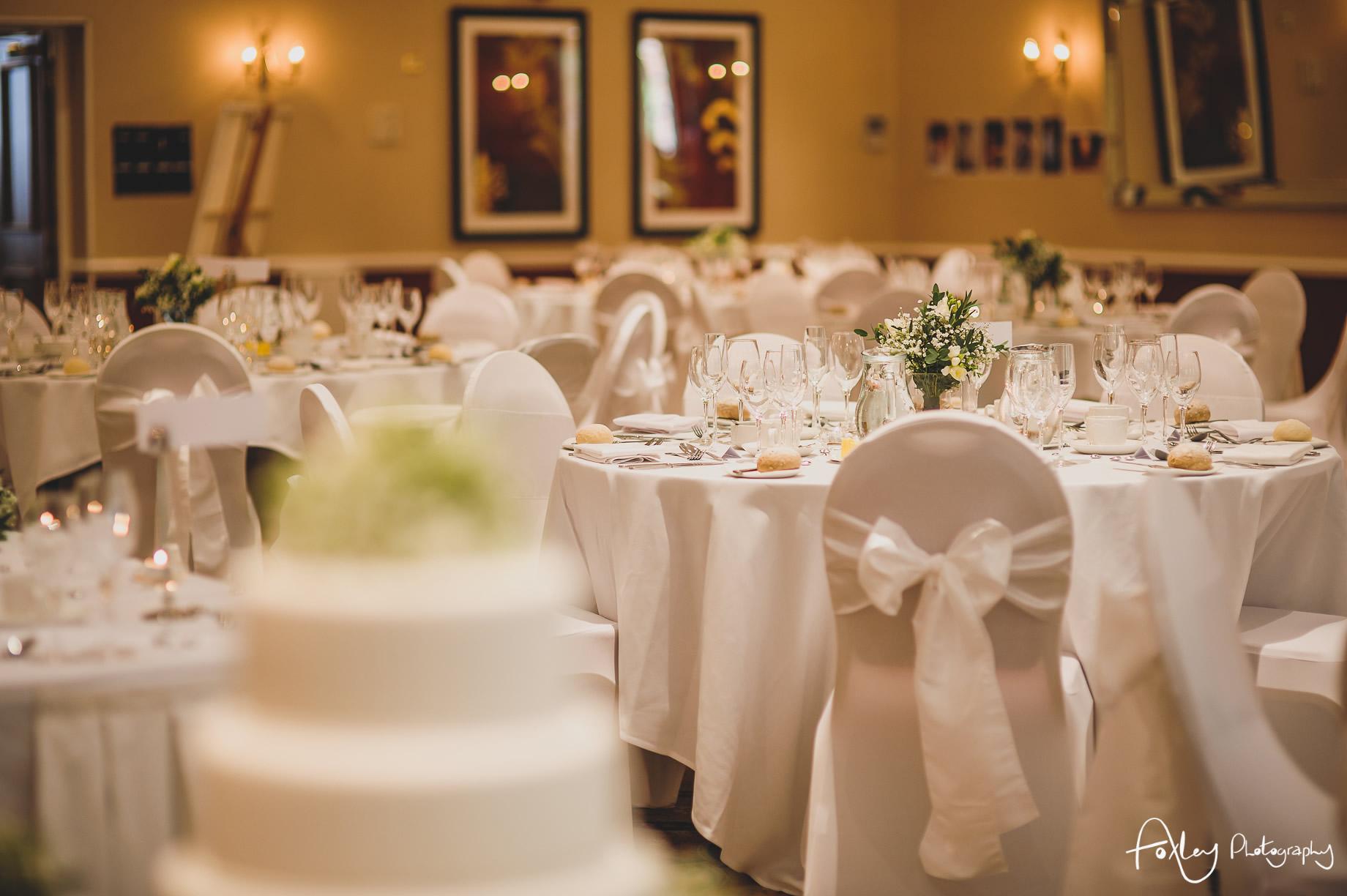 Rebecca and Dan Wedding at Preston Marriott Hotel 093