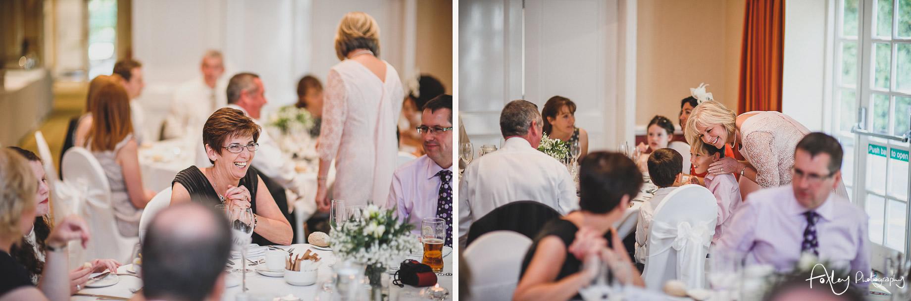 Rebecca and Dan Wedding at Preston Marriott Hotel 103