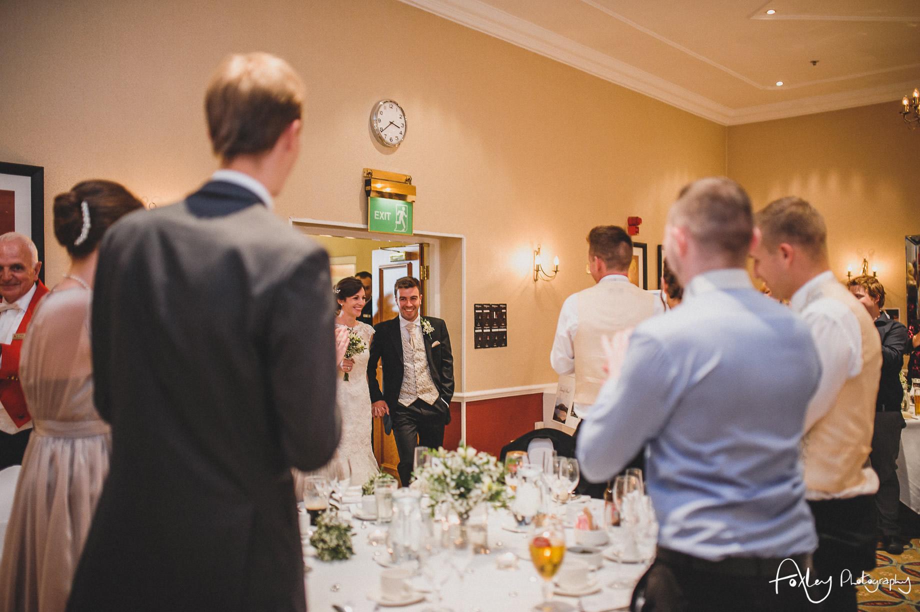 Rebecca and Dan Wedding at Preston Marriott Hotel 104