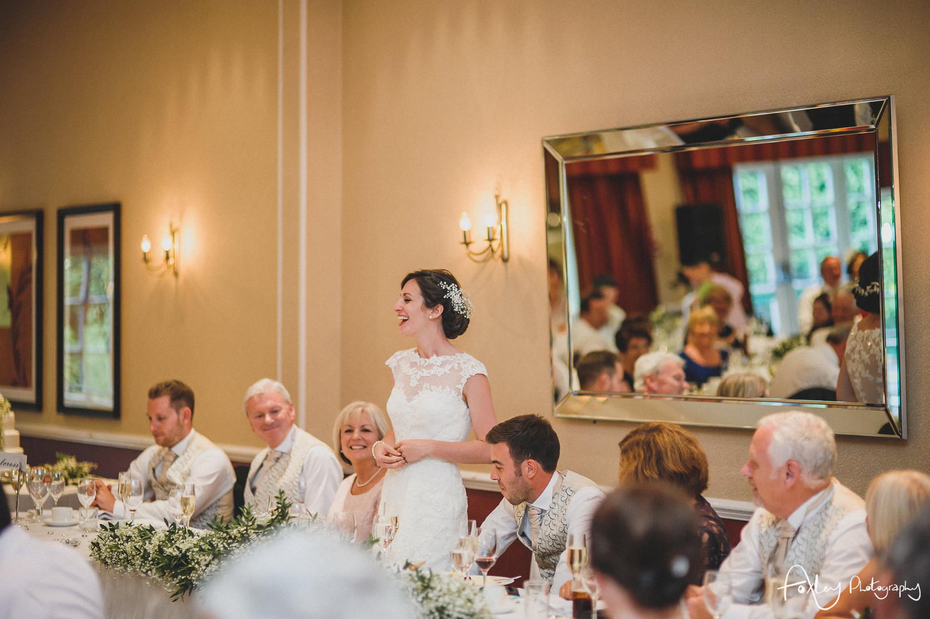 Rebecca and Dan Wedding at Preston Marriott Hotel 106