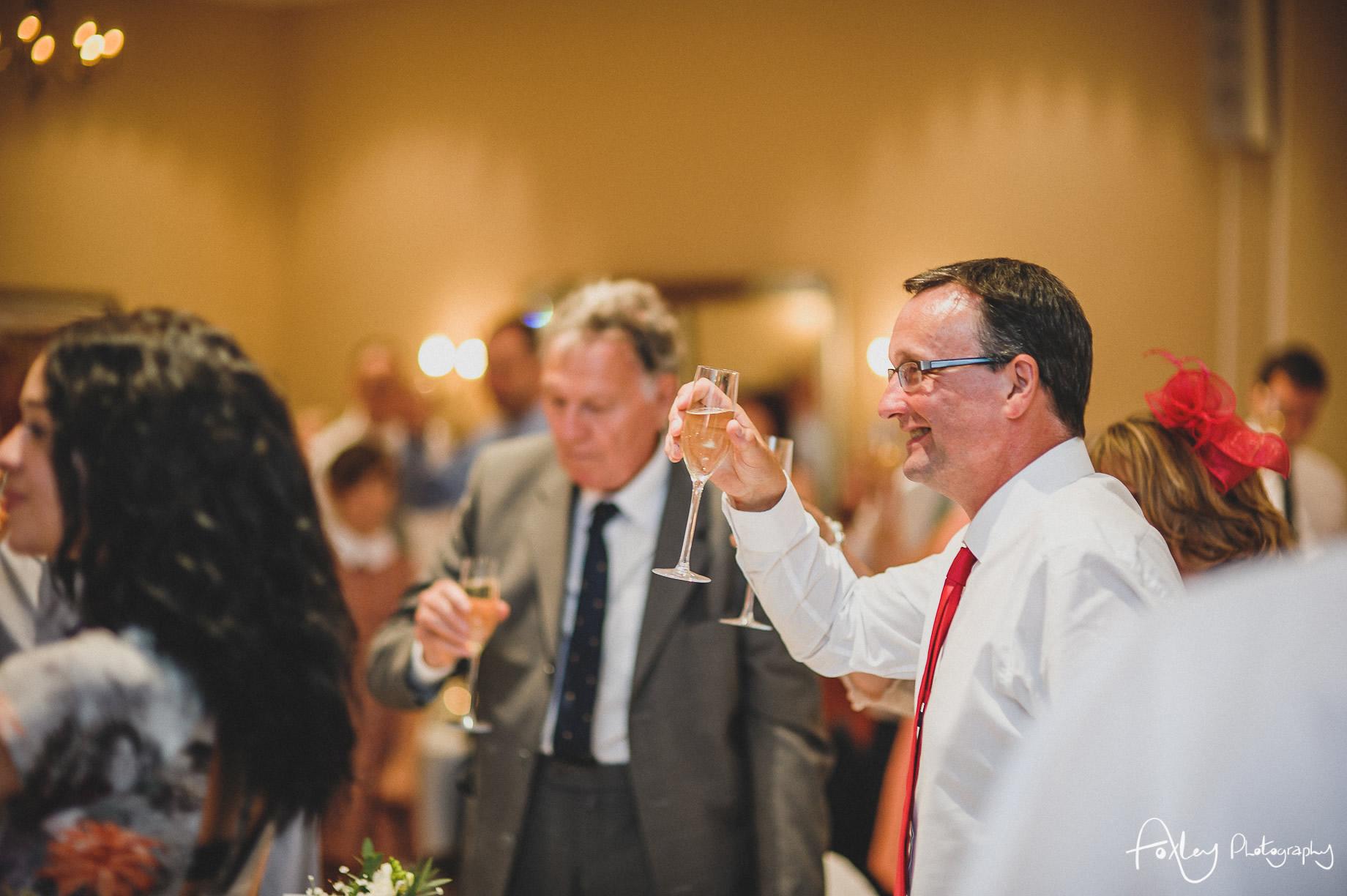 Rebecca and Dan Wedding at Preston Marriott Hotel 114