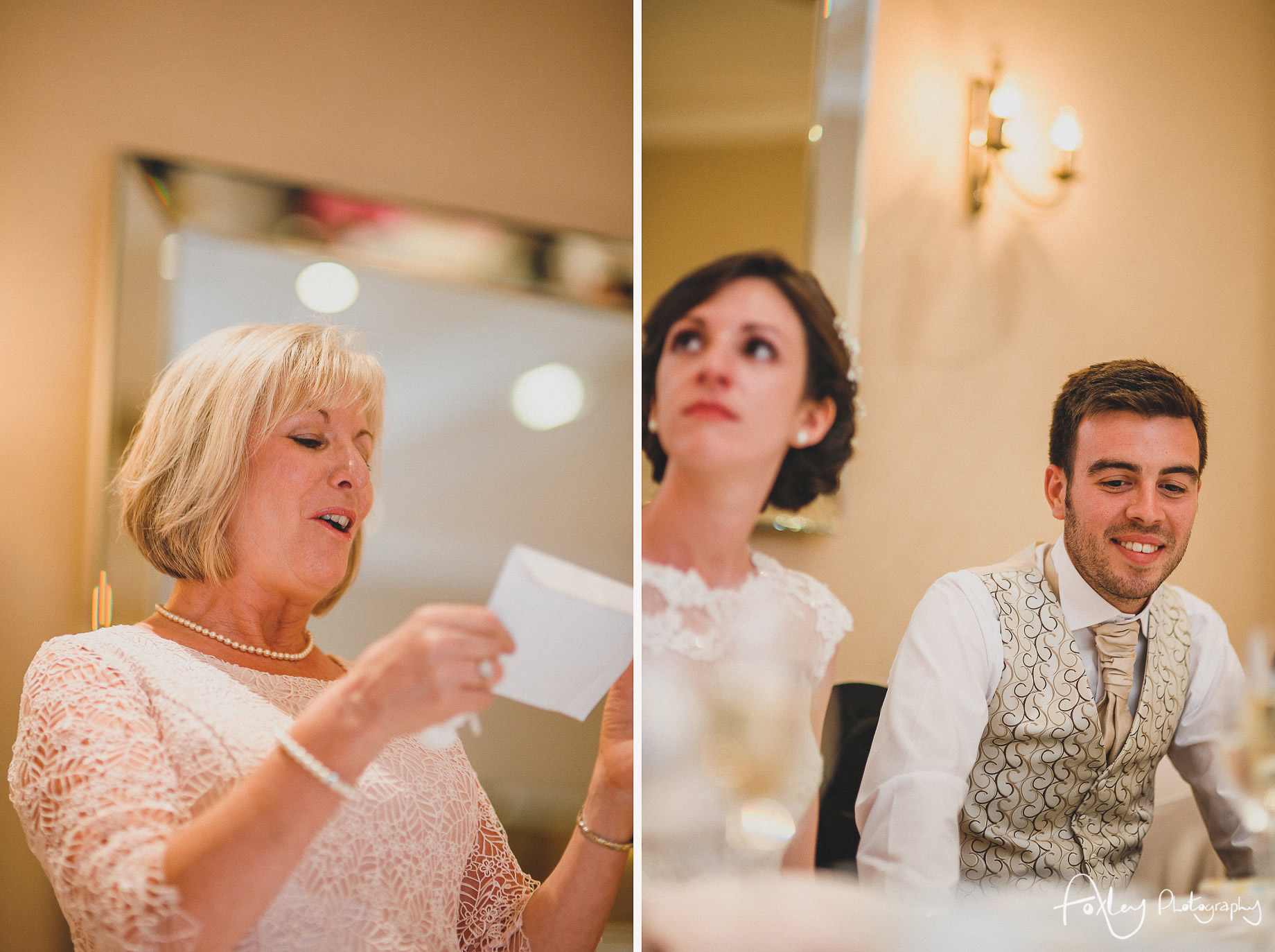 Rebecca and Dan Wedding at Preston Marriott Hotel 115