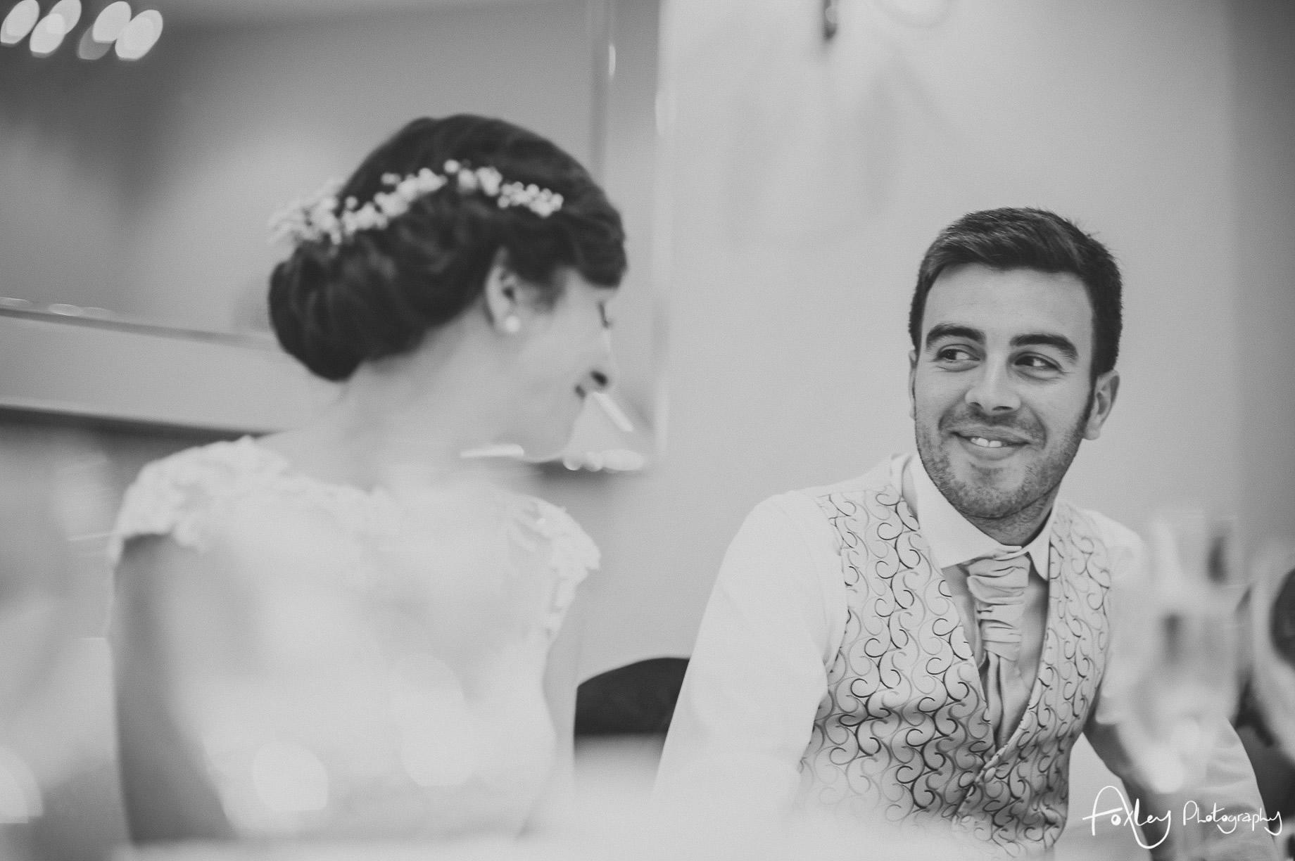 Rebecca and Dan Wedding at Preston Marriott Hotel 118
