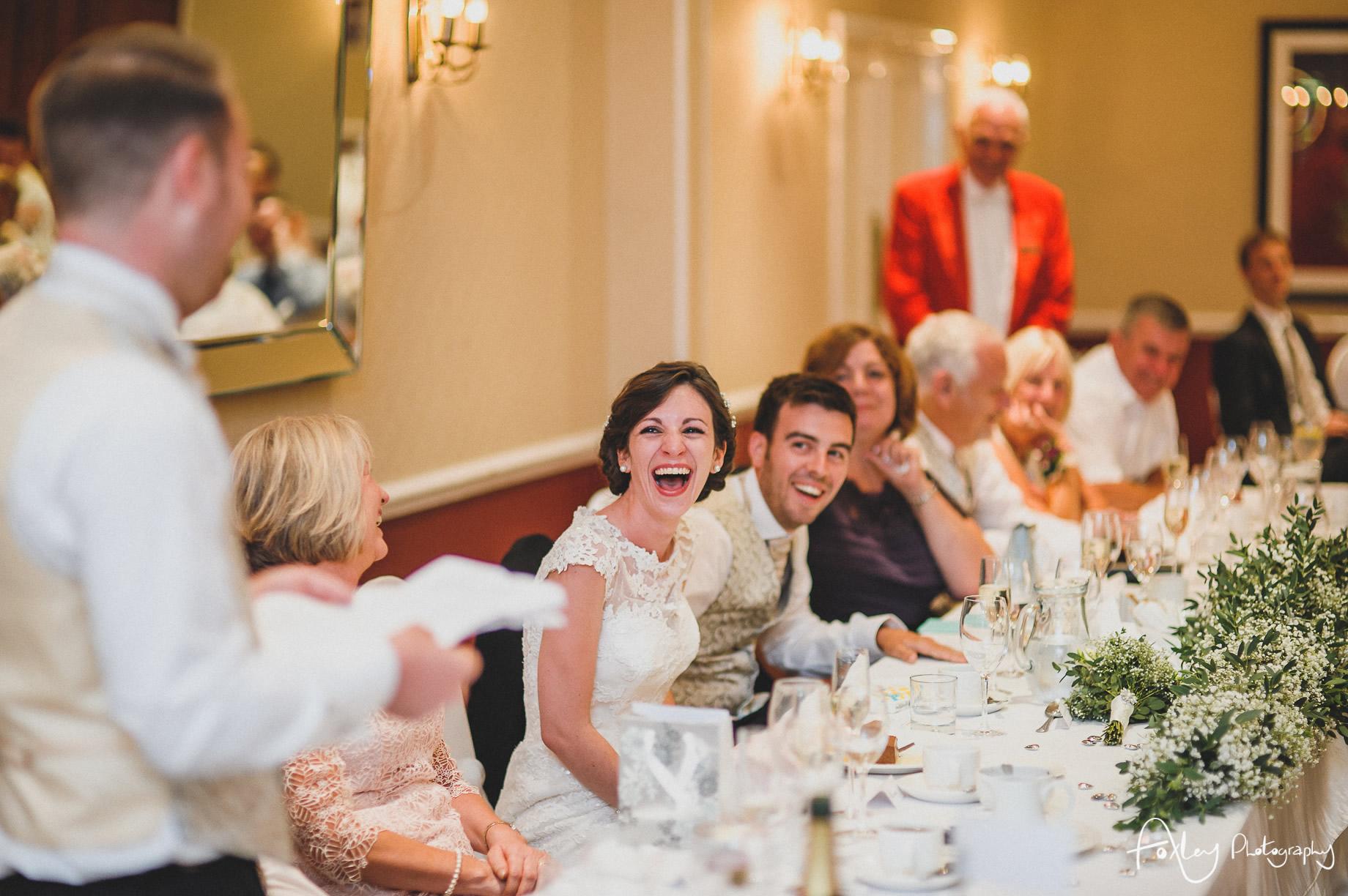 Rebecca and Dan Wedding at Preston Marriott Hotel 127