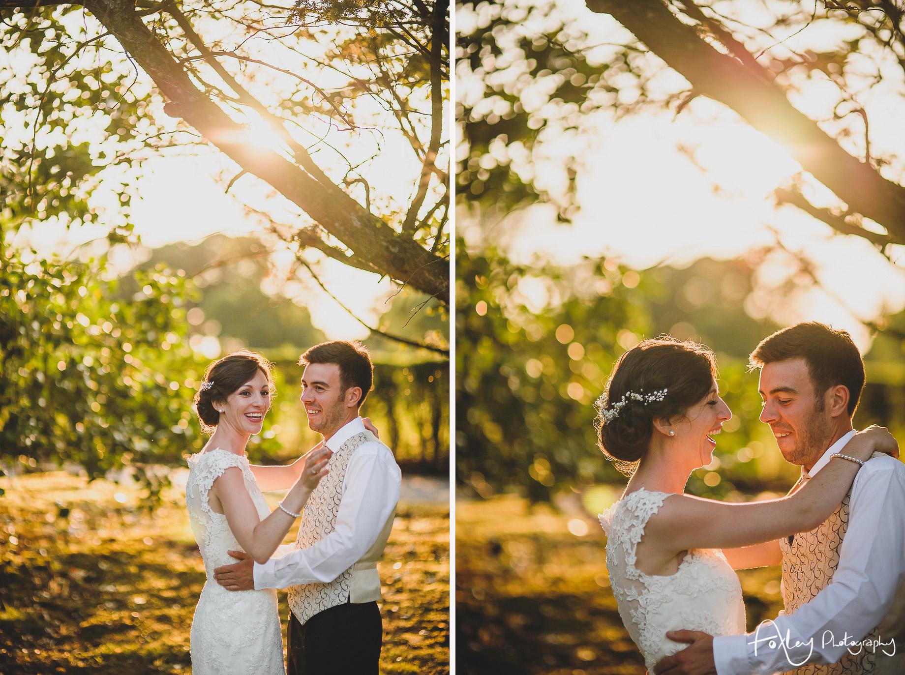 Rebecca and Dan Wedding at Preston Marriott Hotel 145