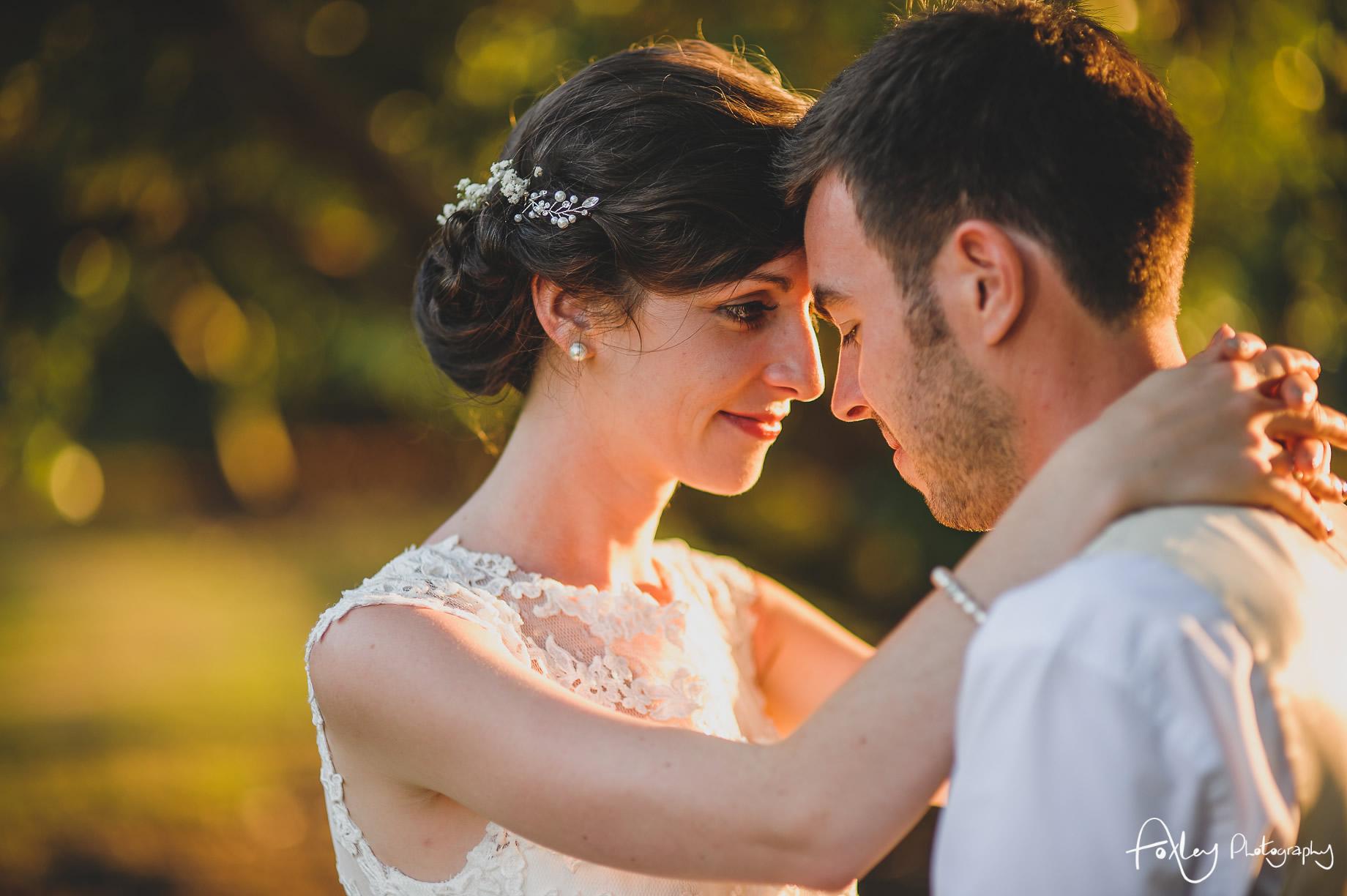 Rebecca and Dan Wedding at Preston Marriott Hotel 146