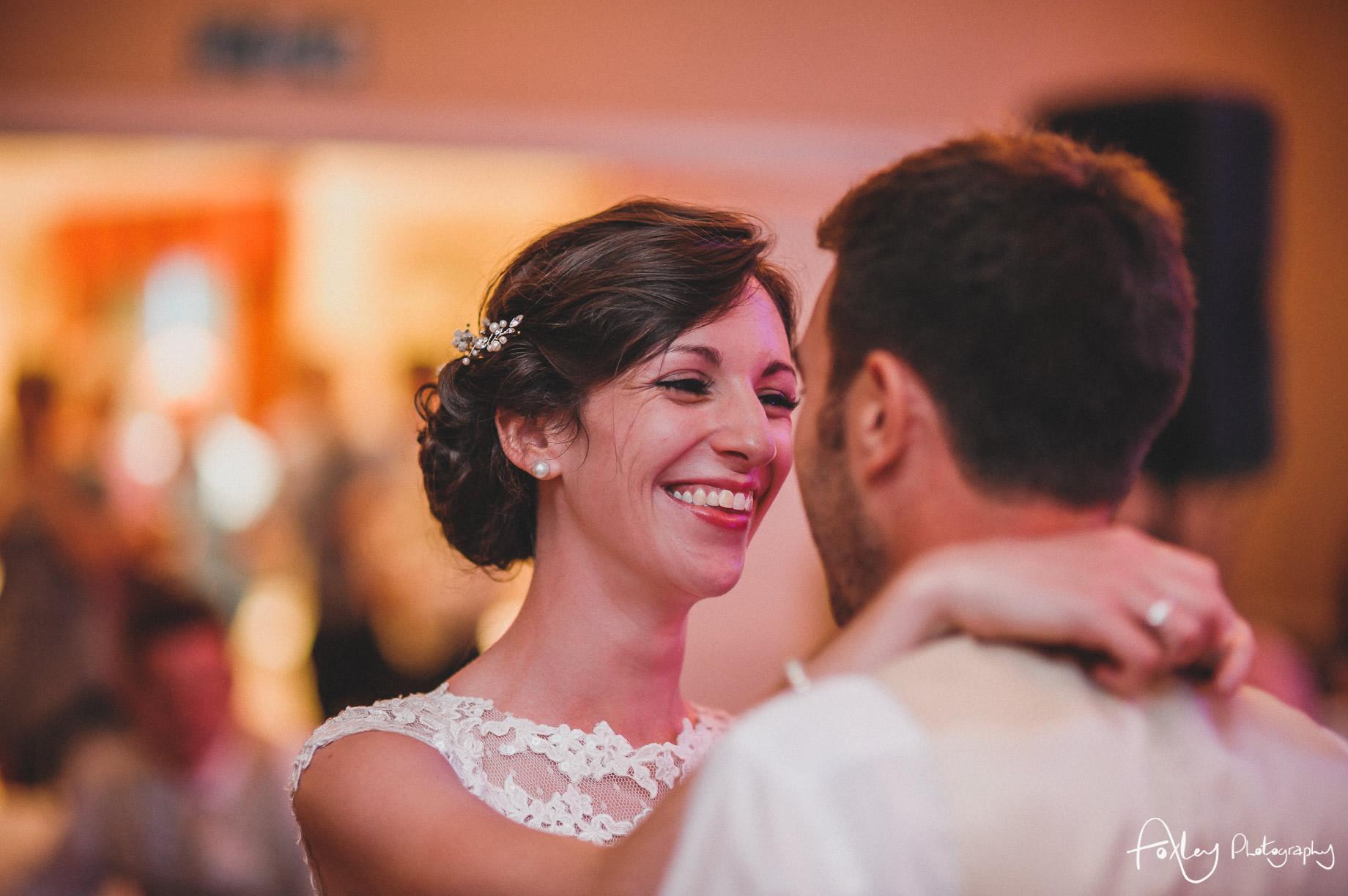 Rebecca and Dan Wedding at Preston Marriott Hotel 152