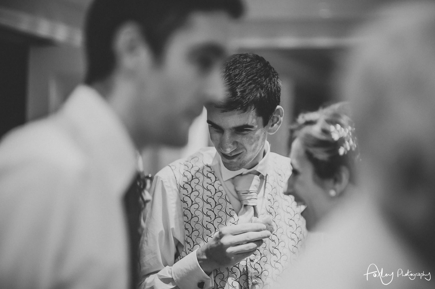 Rebecca and Dan Wedding at Preston Marriott Hotel 181