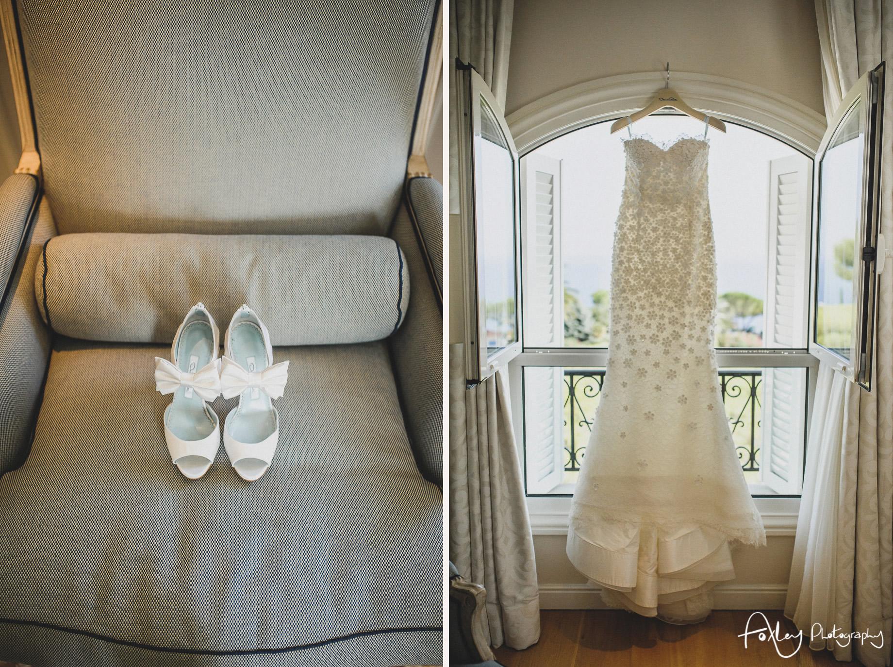 Jil and Will's Wedding at Villa Ephrussi De Rothschild 005