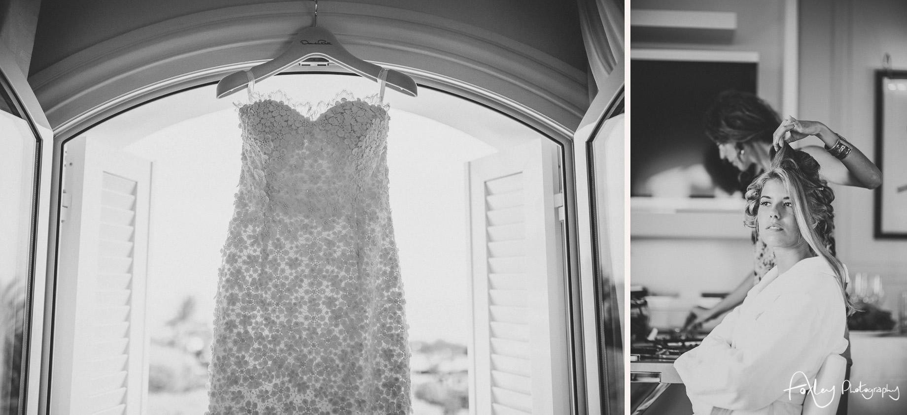 Jil and Will's Wedding at Villa Ephrussi De Rothschild 011