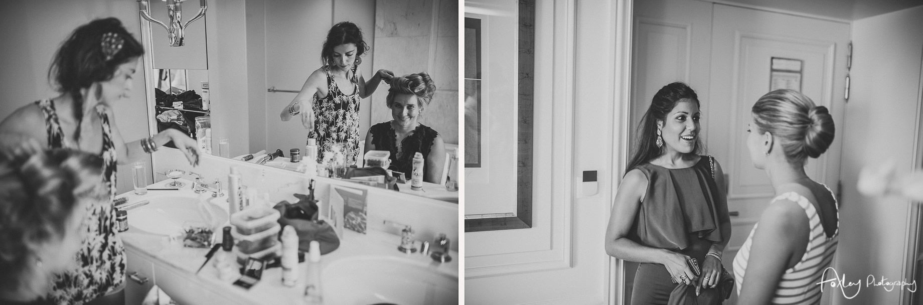 Jil and Will's Wedding at Villa Ephrussi De Rothschild 026