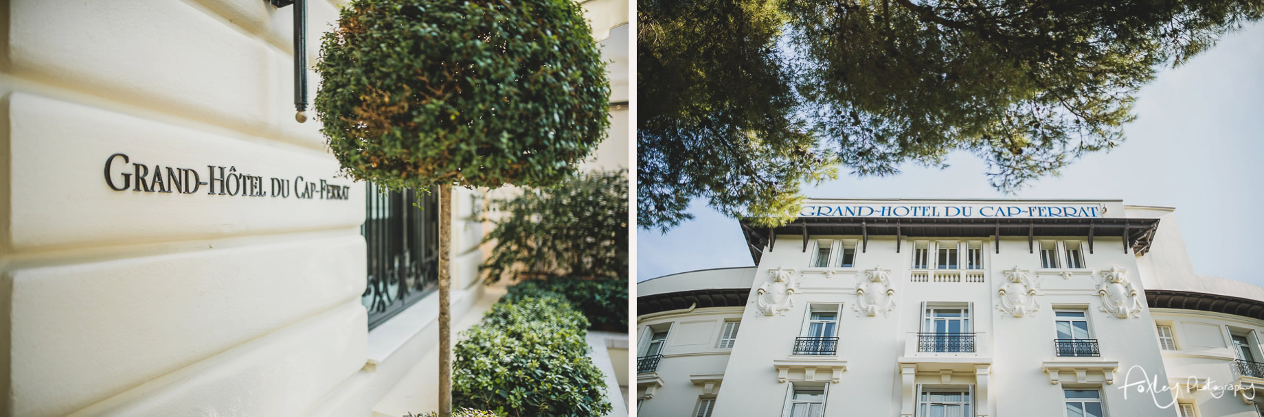 Jil and Will's Wedding at Villa Ephrussi De Rothschild 034