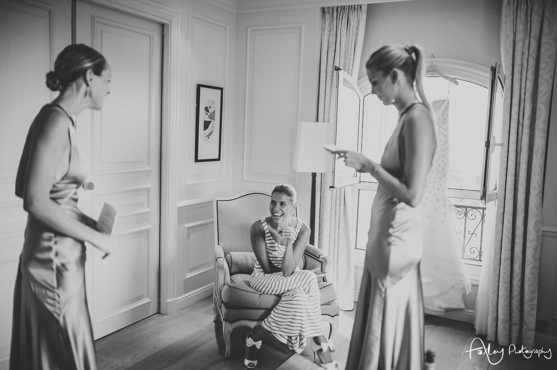 Jil and Will's Wedding at Villa Ephrussi De Rothschild 043