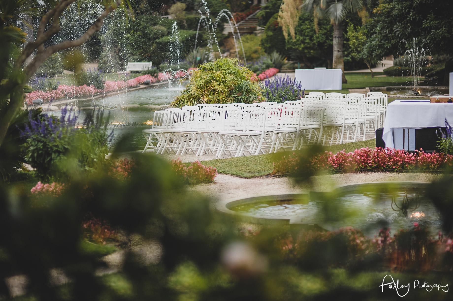 Jil and Will's Wedding at Villa Ephrussi De Rothschild 046
