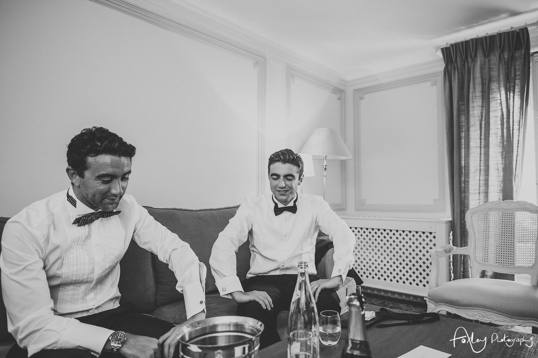 Jil and Will's Wedding at Villa Ephrussi De Rothschild 053