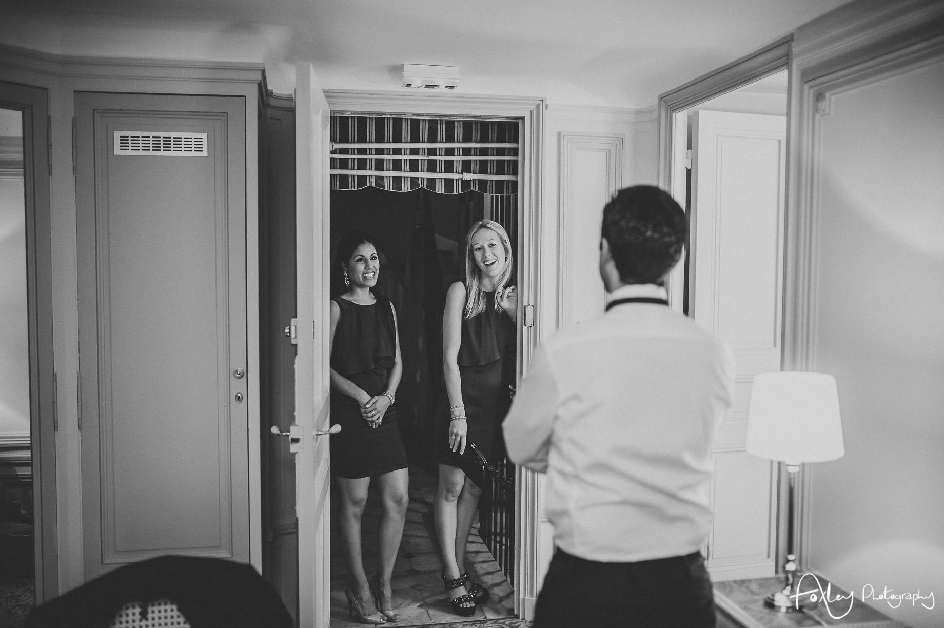 Jil and Will's Wedding at Villa Ephrussi De Rothschild 058