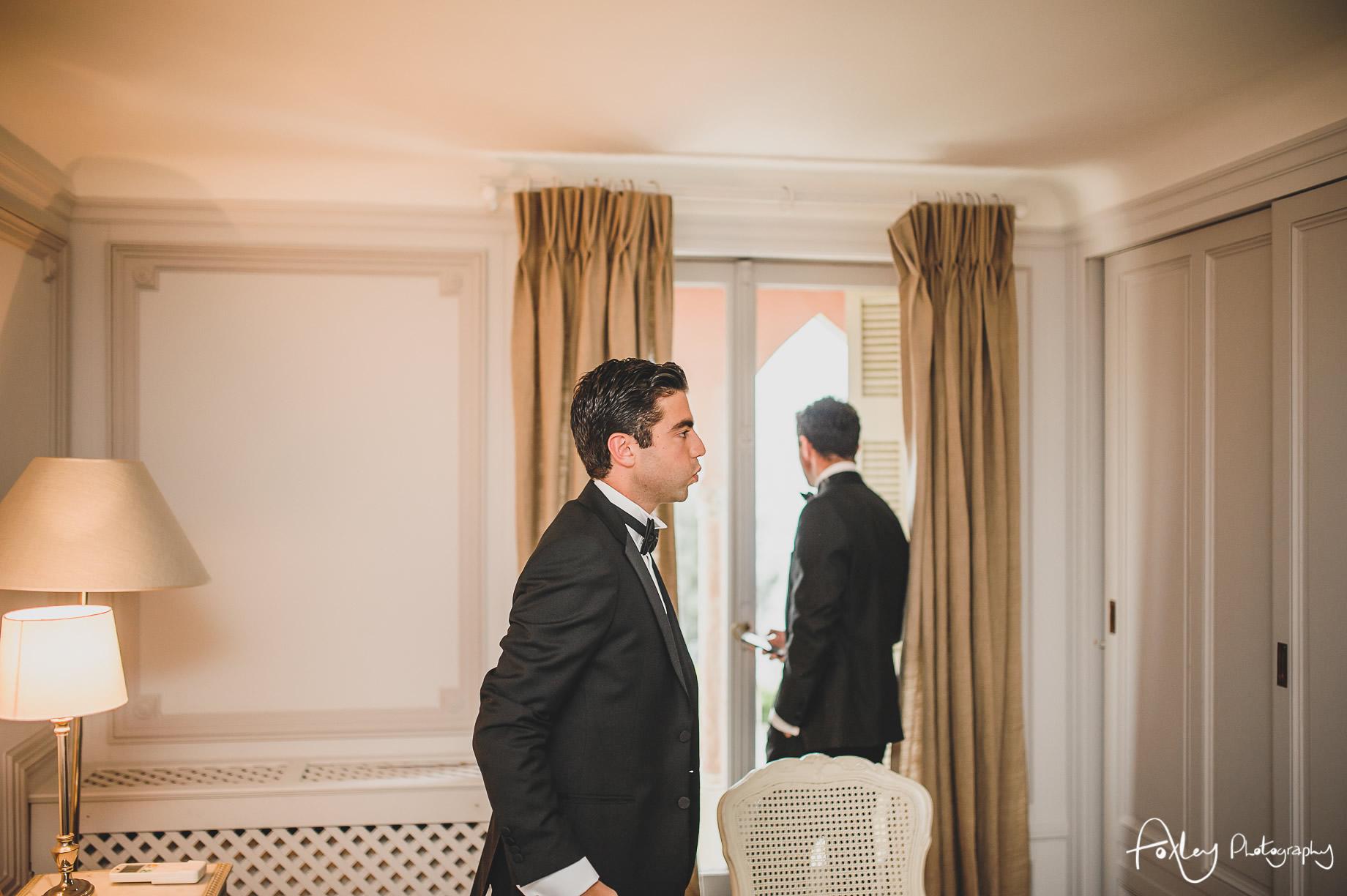 Jil and Will's Wedding at Villa Ephrussi De Rothschild 060