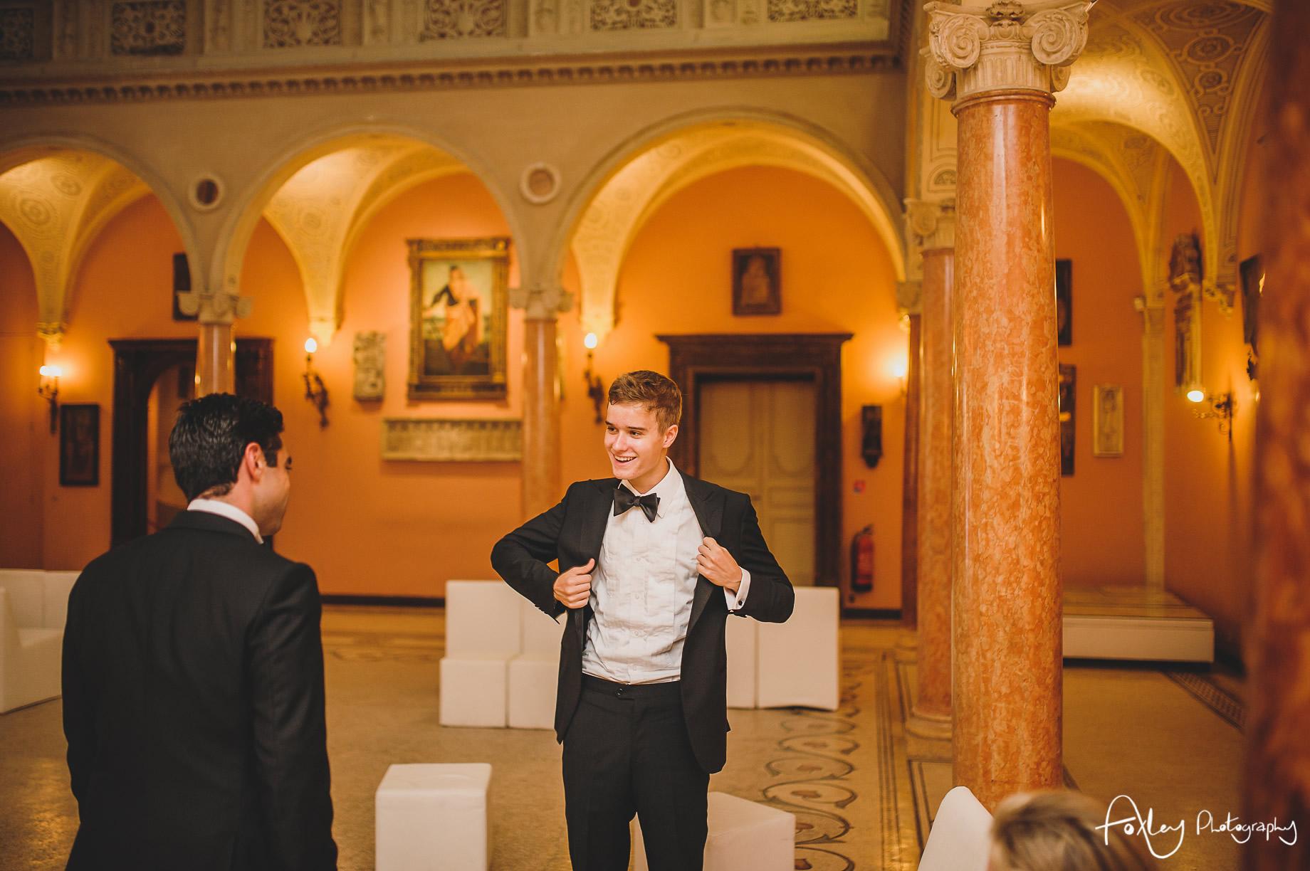 Jil and Will's Wedding at Villa Ephrussi De Rothschild 063