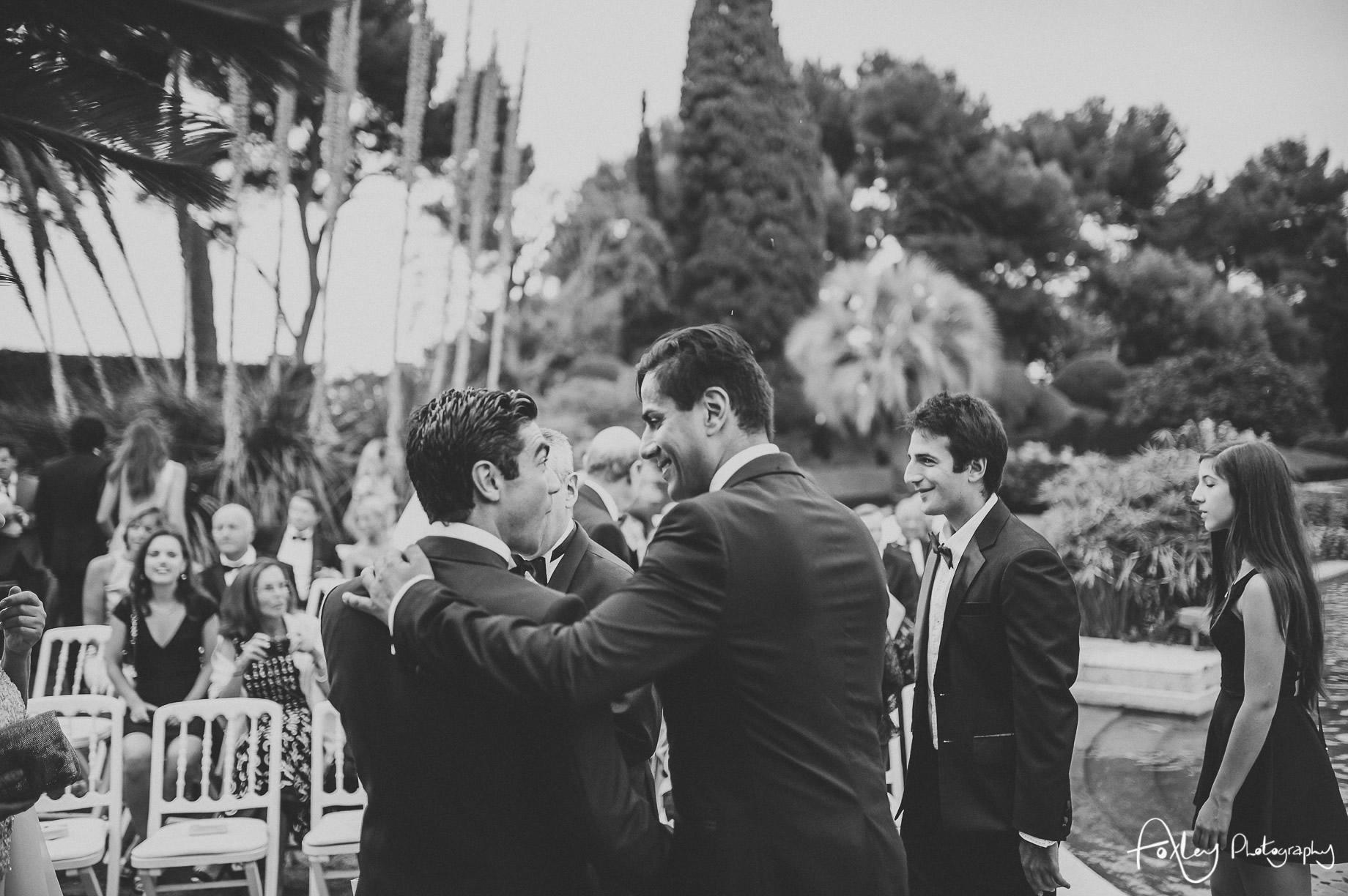Jil and Will's Wedding at Villa Ephrussi De Rothschild 067