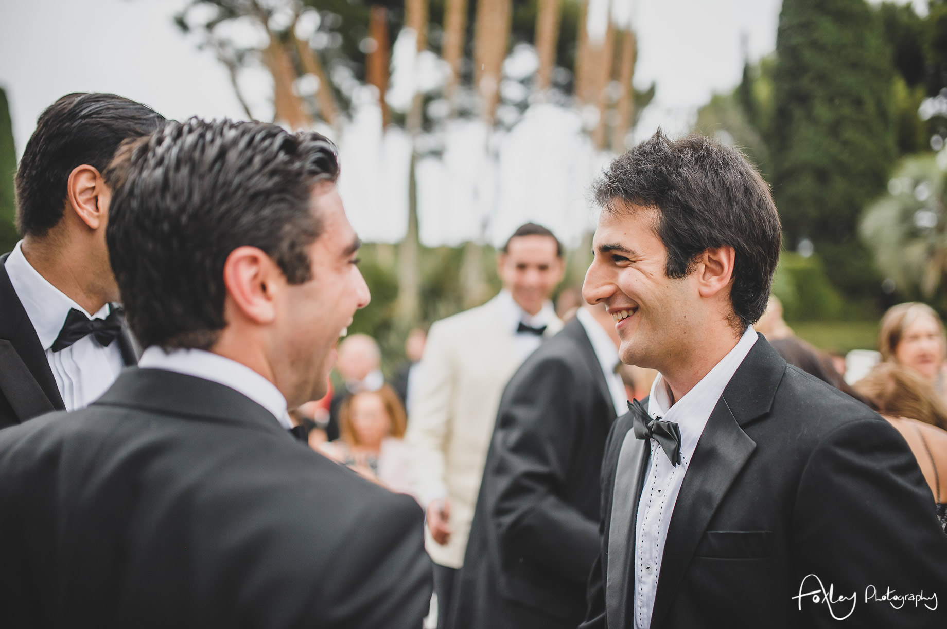 Jil and Will's Wedding at Villa Ephrussi De Rothschild 068
