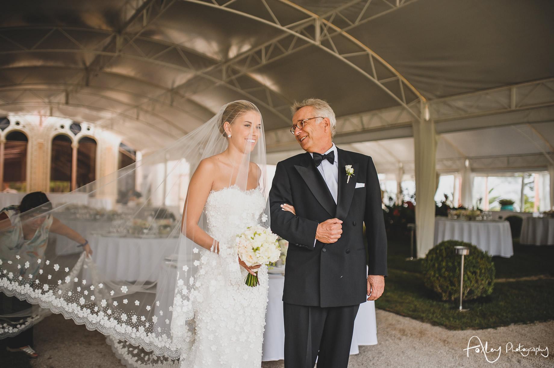Jil and Will's Wedding at Villa Ephrussi De Rothschild 086