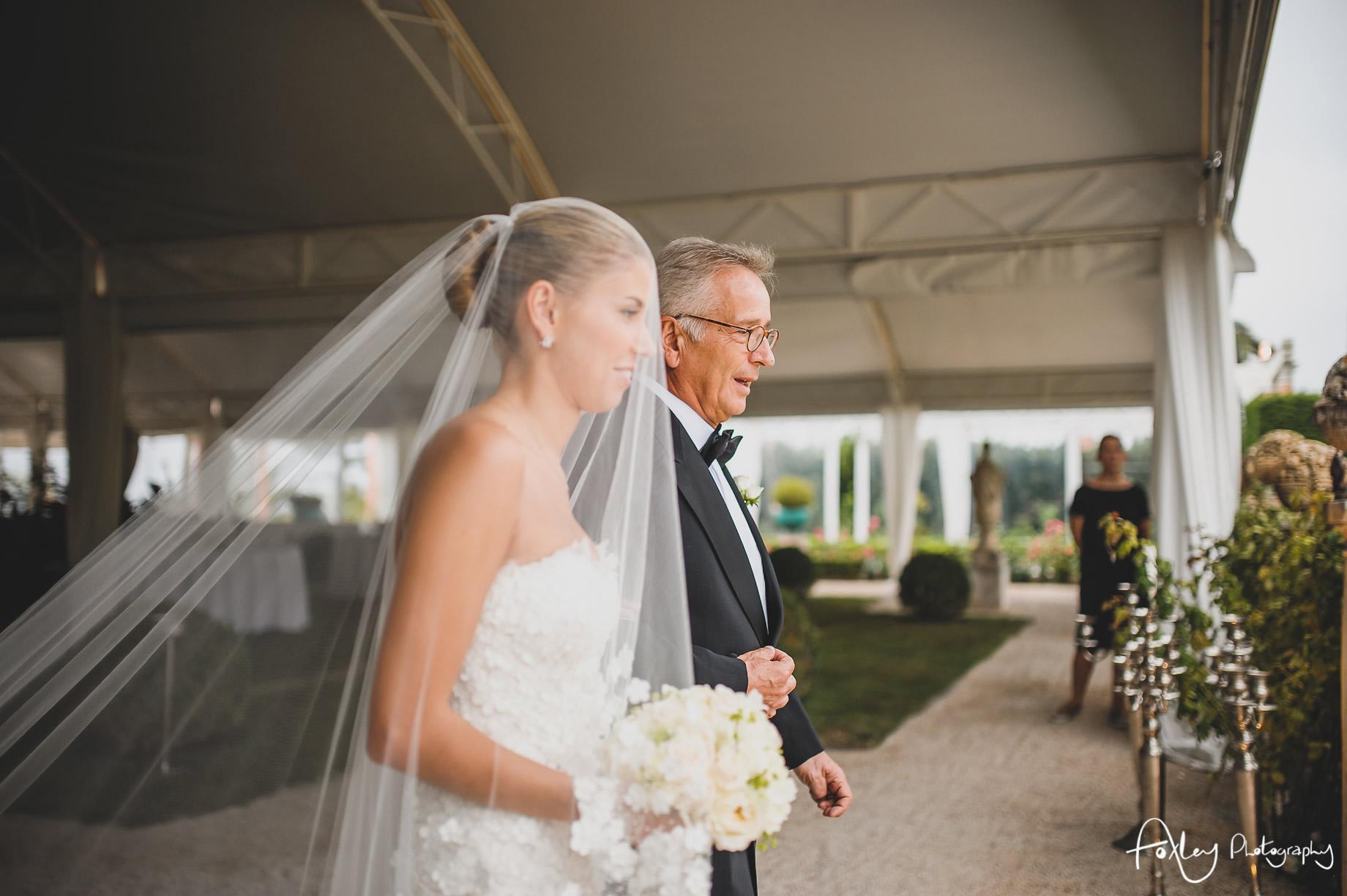 Jil and Will's Wedding at Villa Ephrussi De Rothschild 087