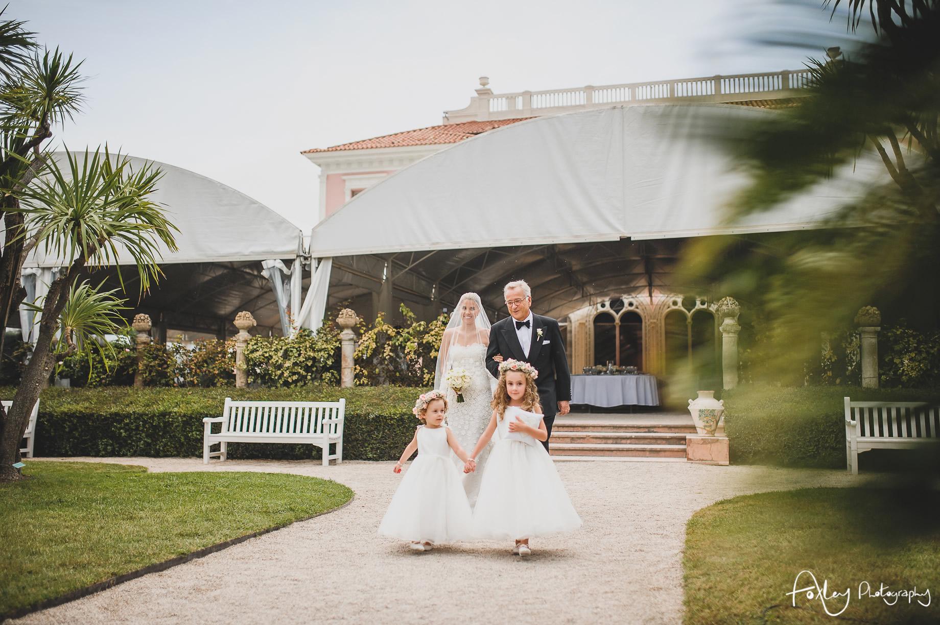 Jil and Will's Wedding at Villa Ephrussi De Rothschild 090