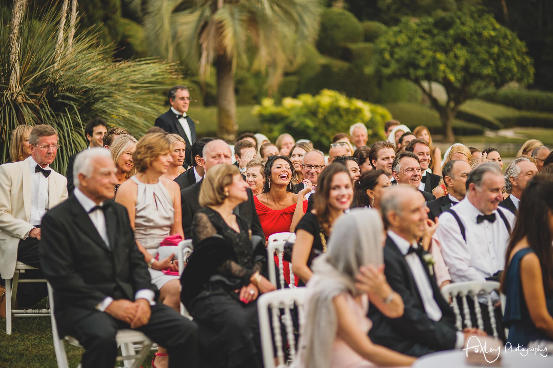 Jil and Will's Wedding at Villa Ephrussi De Rothschild 099