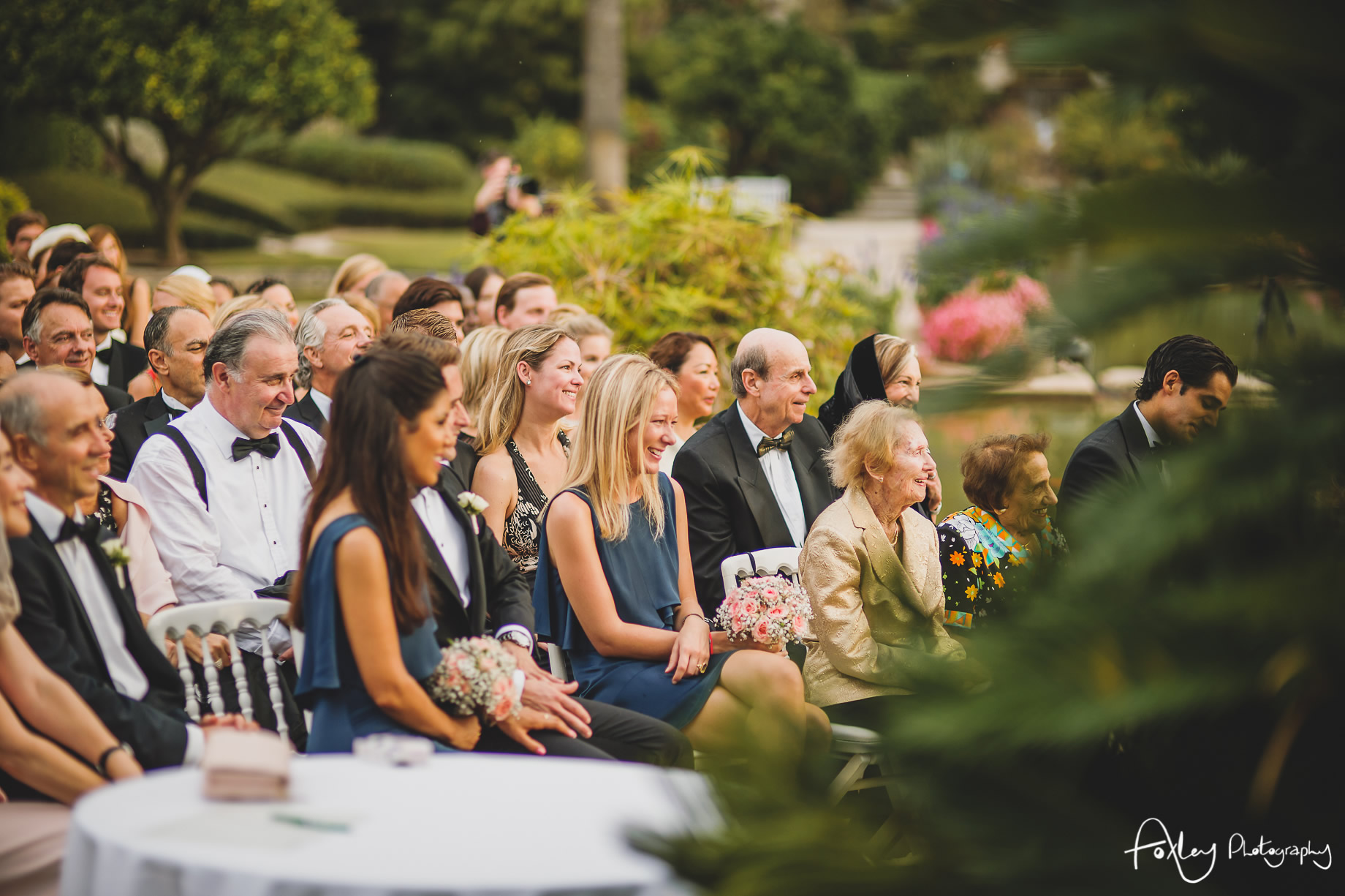 Jil and Will's Wedding at Villa Ephrussi De Rothschild 100