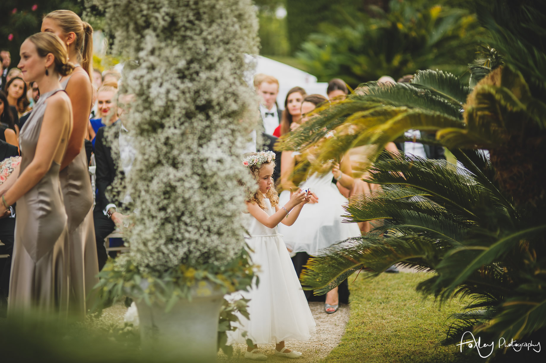 Jil and Will's Wedding at Villa Ephrussi De Rothschild 101