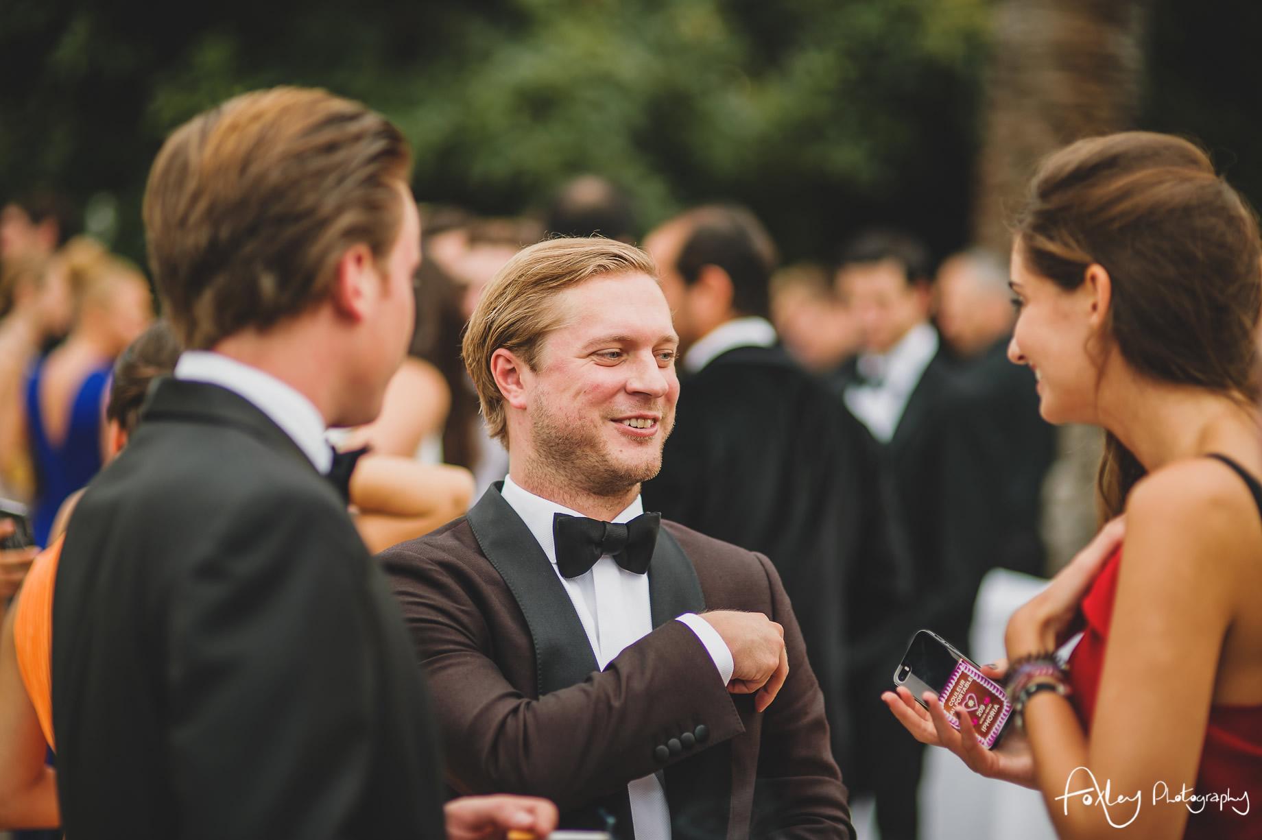 Jil and Will's Wedding at Villa Ephrussi De Rothschild 122