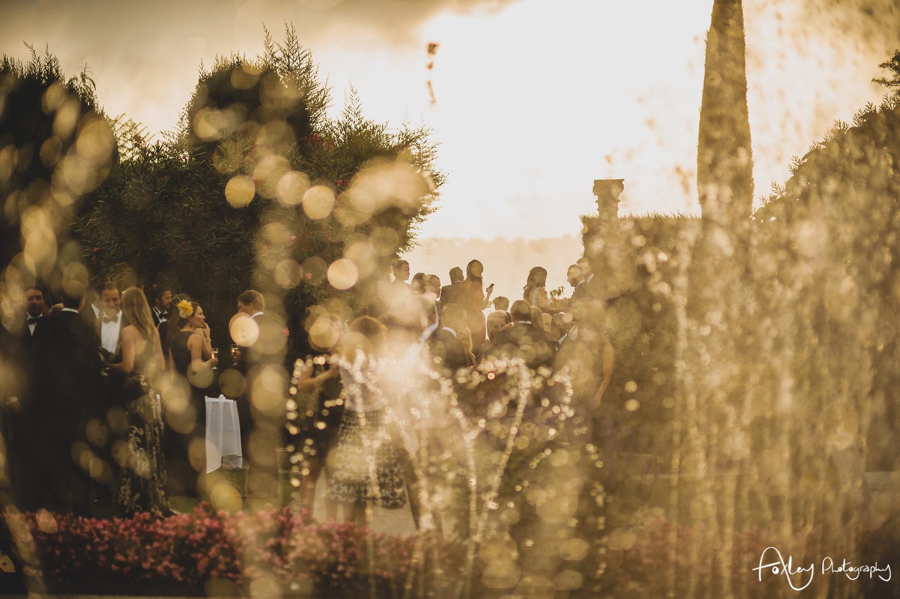 Jil and Will's Wedding at Villa Ephrussi De Rothschild 126