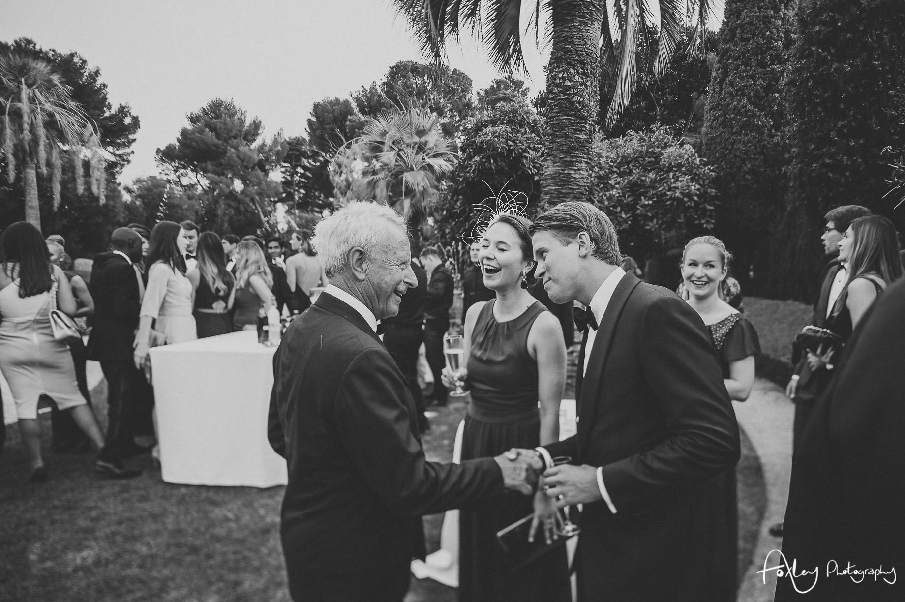 Jil and Will's Wedding at Villa Ephrussi De Rothschild 129