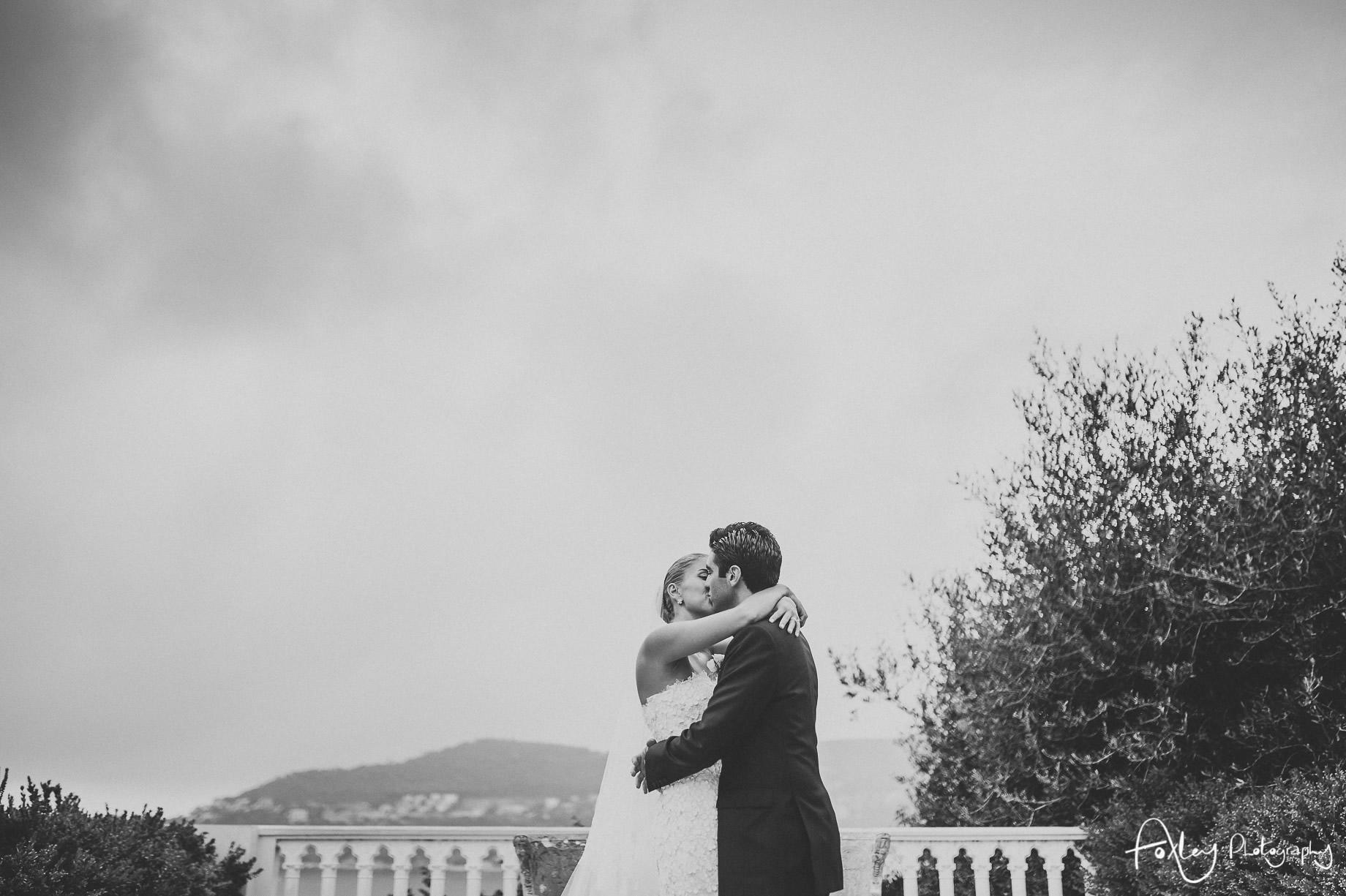Jil and Will's Wedding at Villa Ephrussi De Rothschild 132