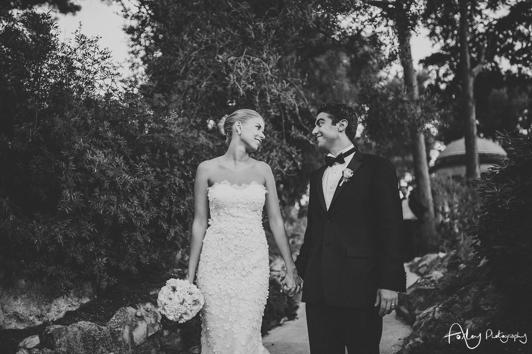 Jil and Will's Wedding at Villa Ephrussi De Rothschild 145