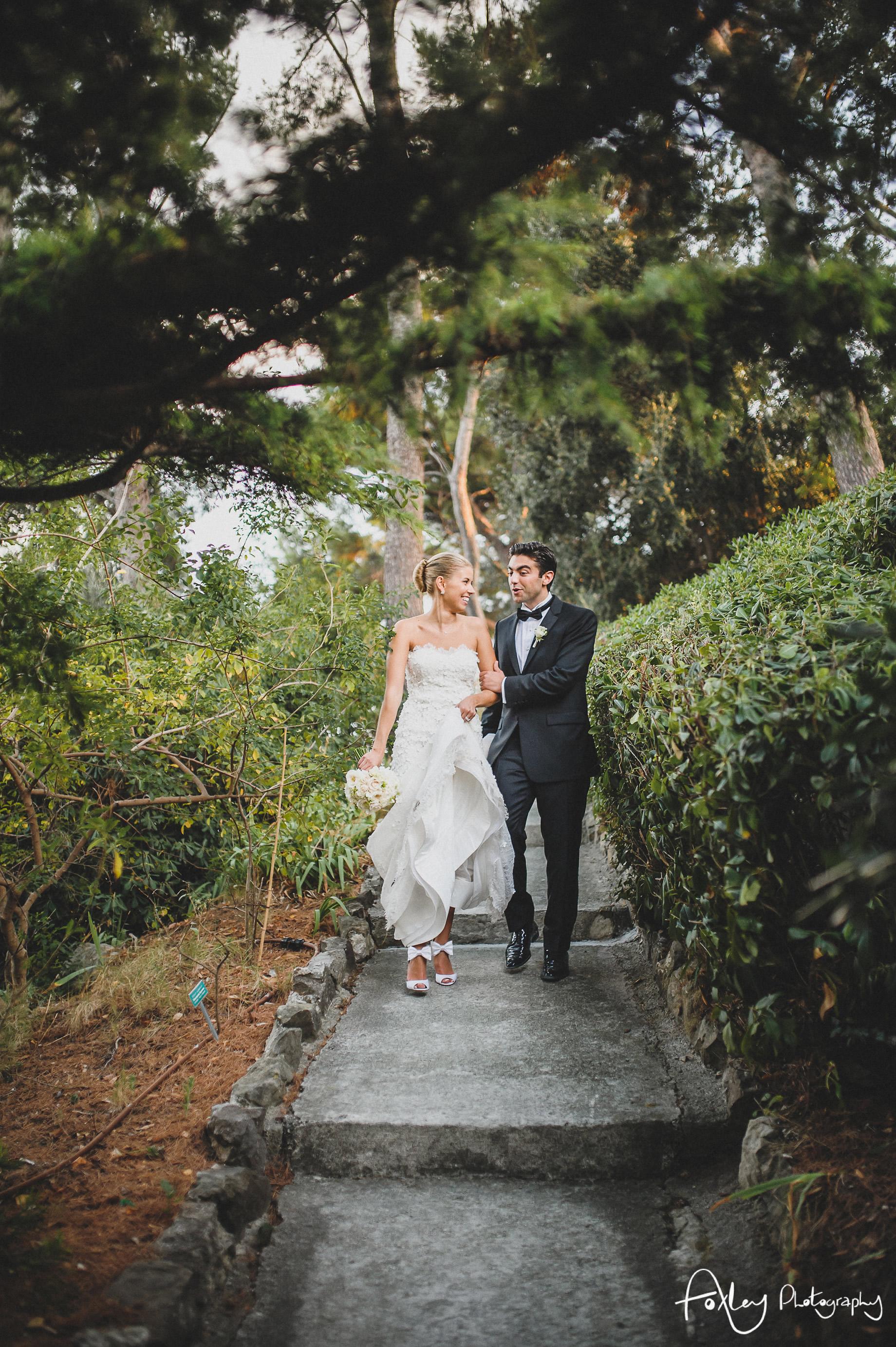 Jil and Will's Wedding at Villa Ephrussi De Rothschild 149