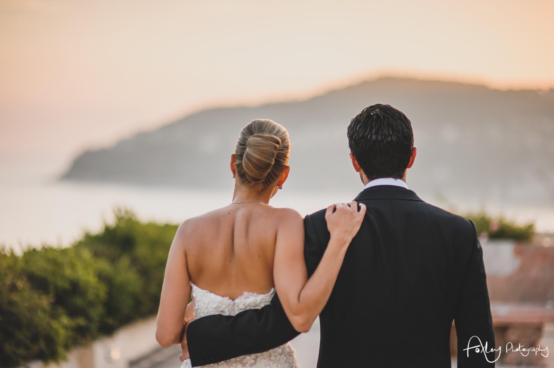 Jil and Will's Wedding at Villa Ephrussi De Rothschild 151