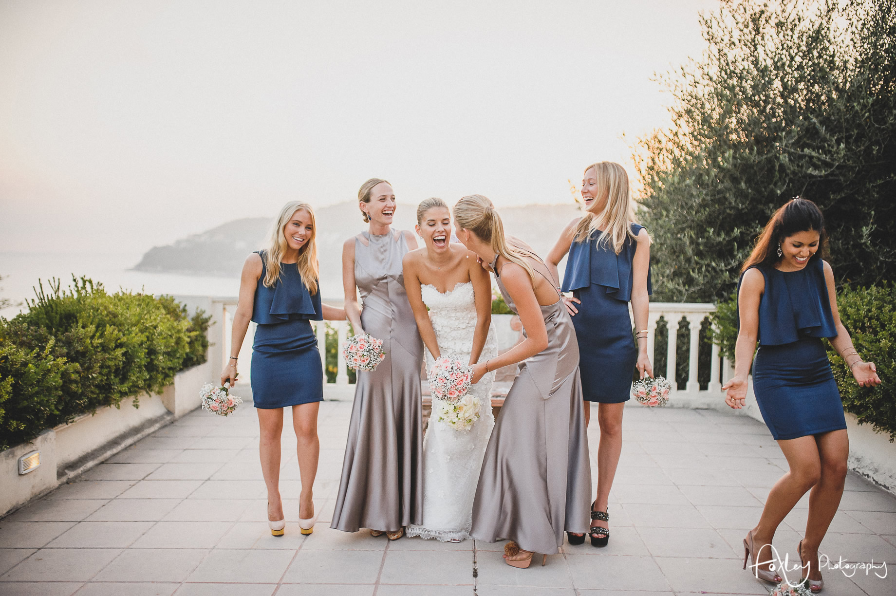 Jil and Will's Wedding at Villa Ephrussi De Rothschild 152