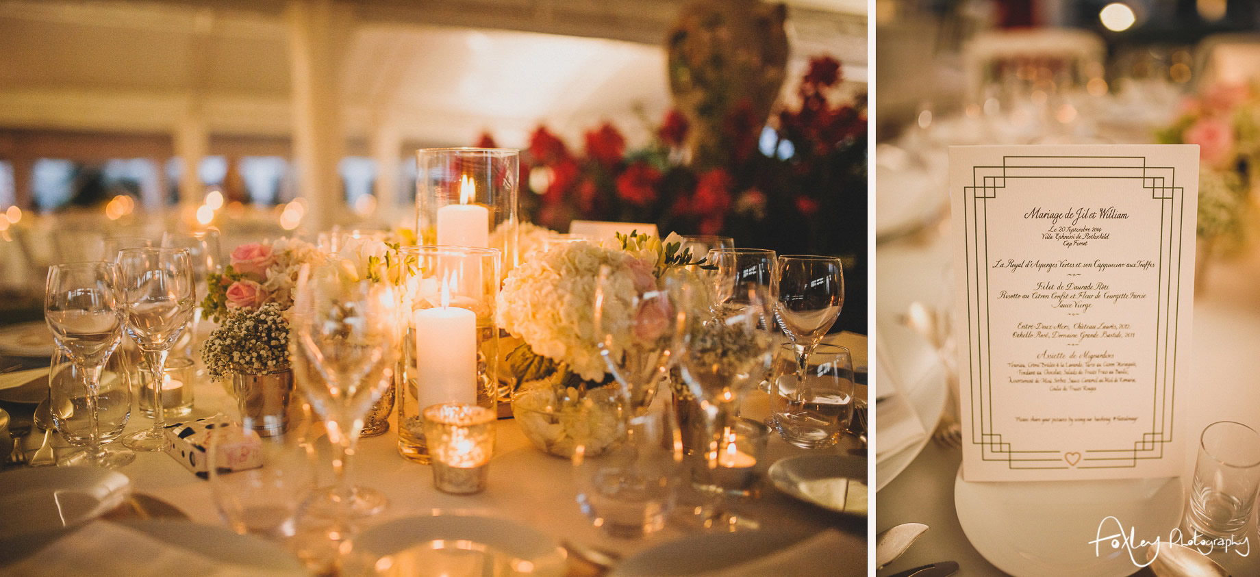 Jil and Will's Wedding at Villa Ephrussi De Rothschild 157