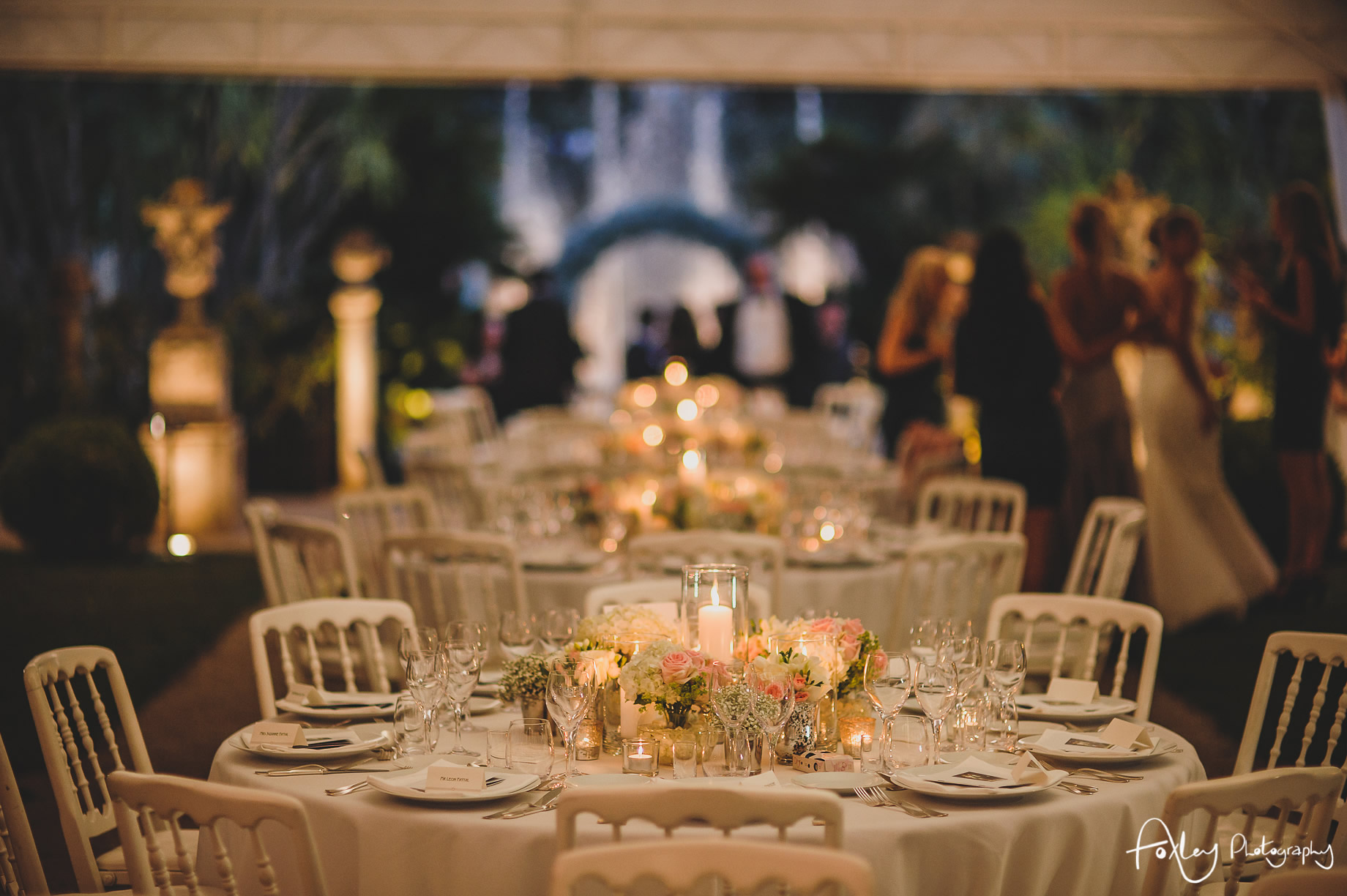 Jil and Will's Wedding at Villa Ephrussi De Rothschild 159
