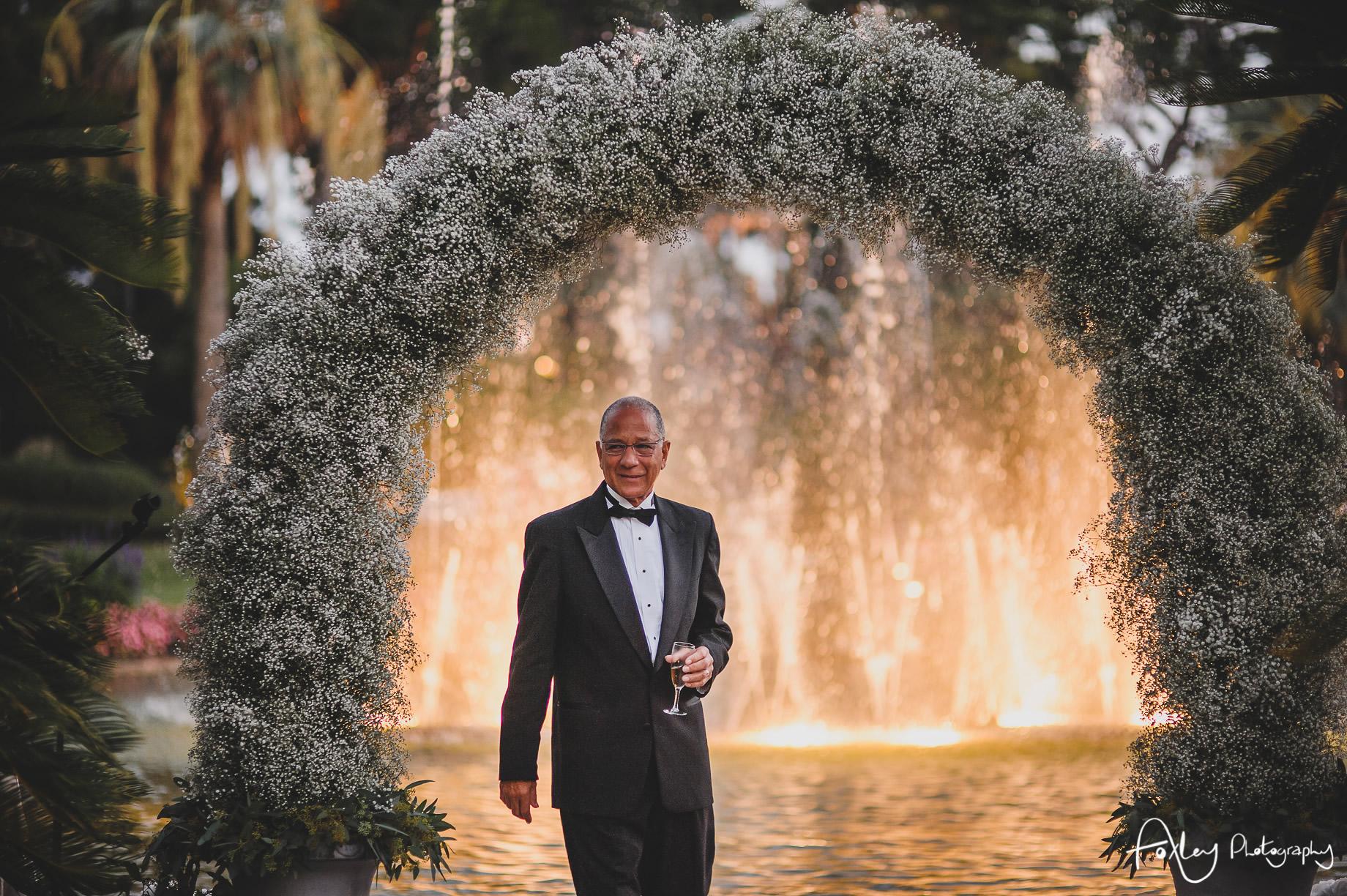 Jil and Will's Wedding at Villa Ephrussi De Rothschild 160