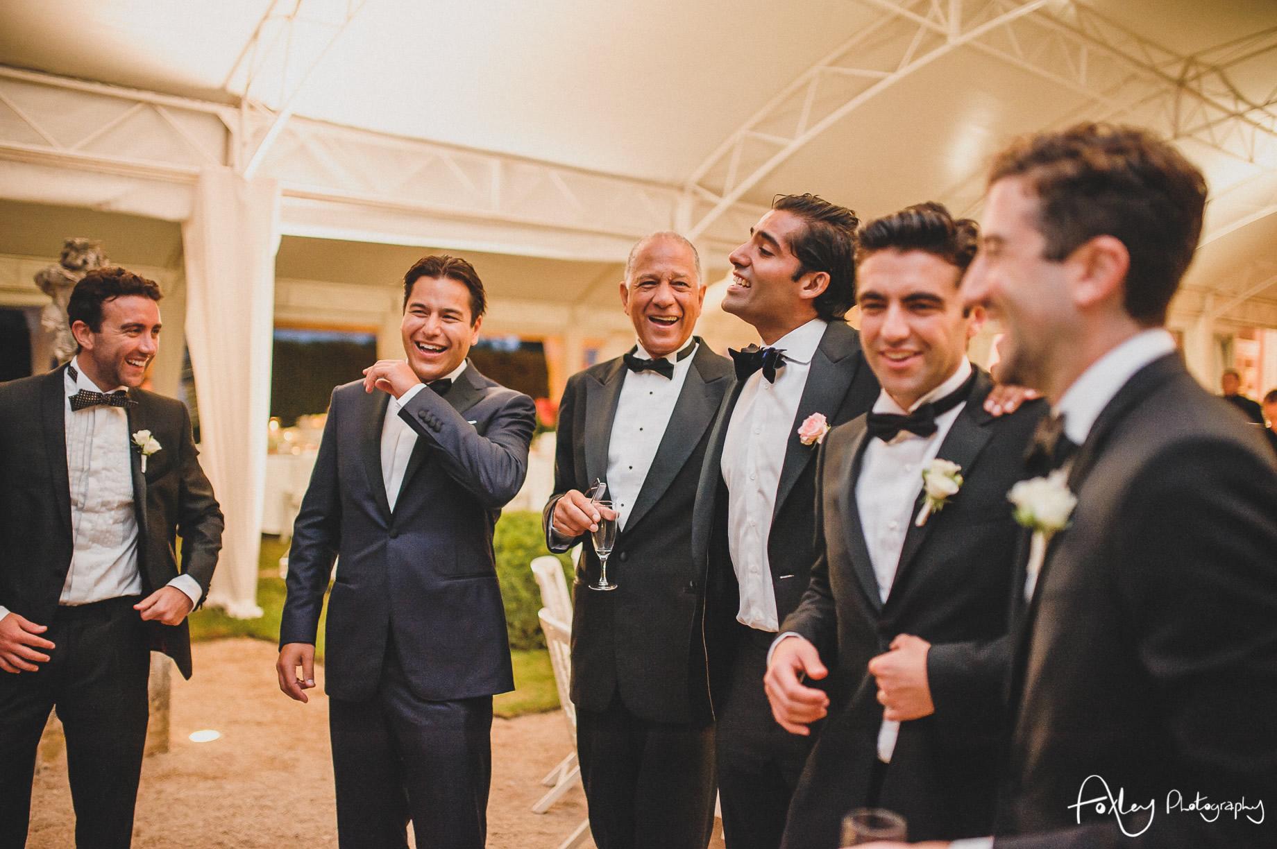 Jil and Will's Wedding at Villa Ephrussi De Rothschild 169