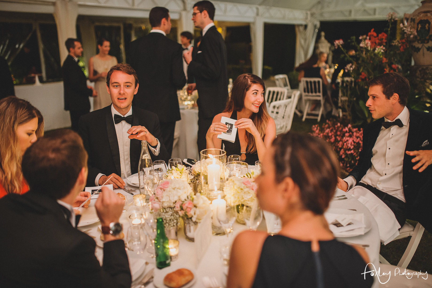 Jil and Will's Wedding at Villa Ephrussi De Rothschild 178