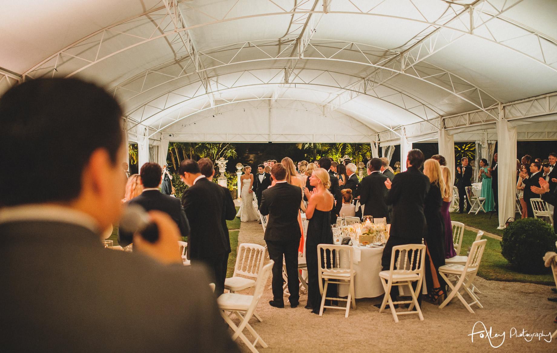 Jil and Will's Wedding at Villa Ephrussi De Rothschild 180